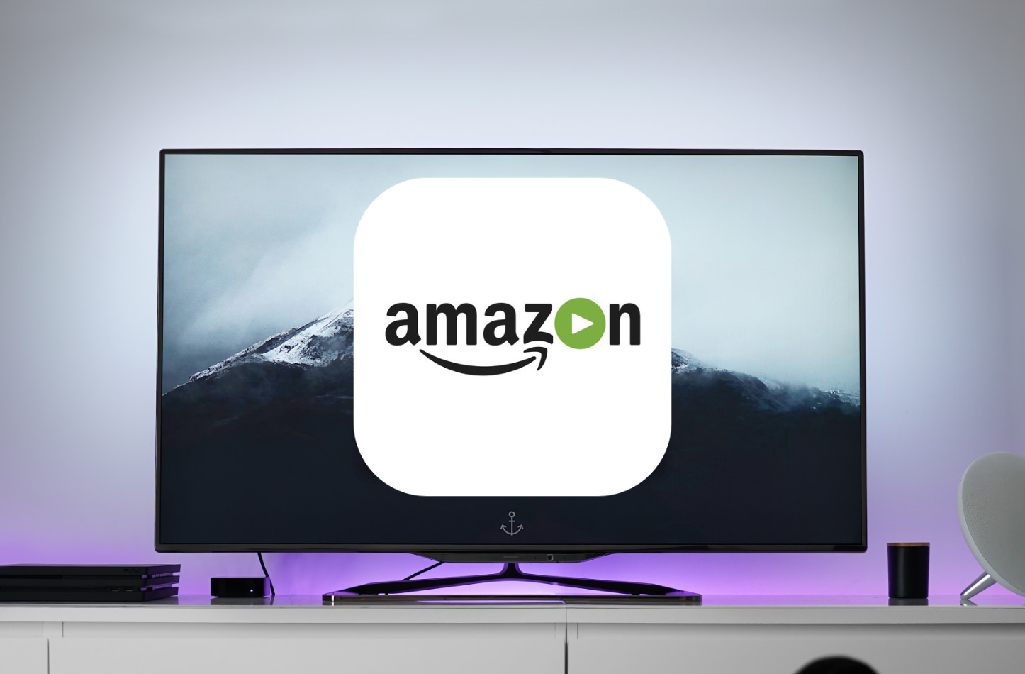 Amazon Prime Video for AppleTV