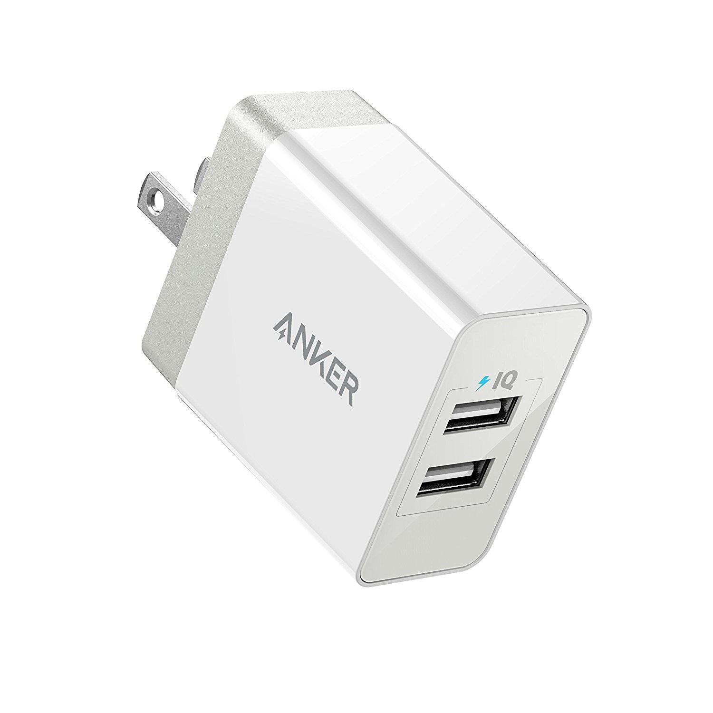 Anker PowerPort 2 Eco
