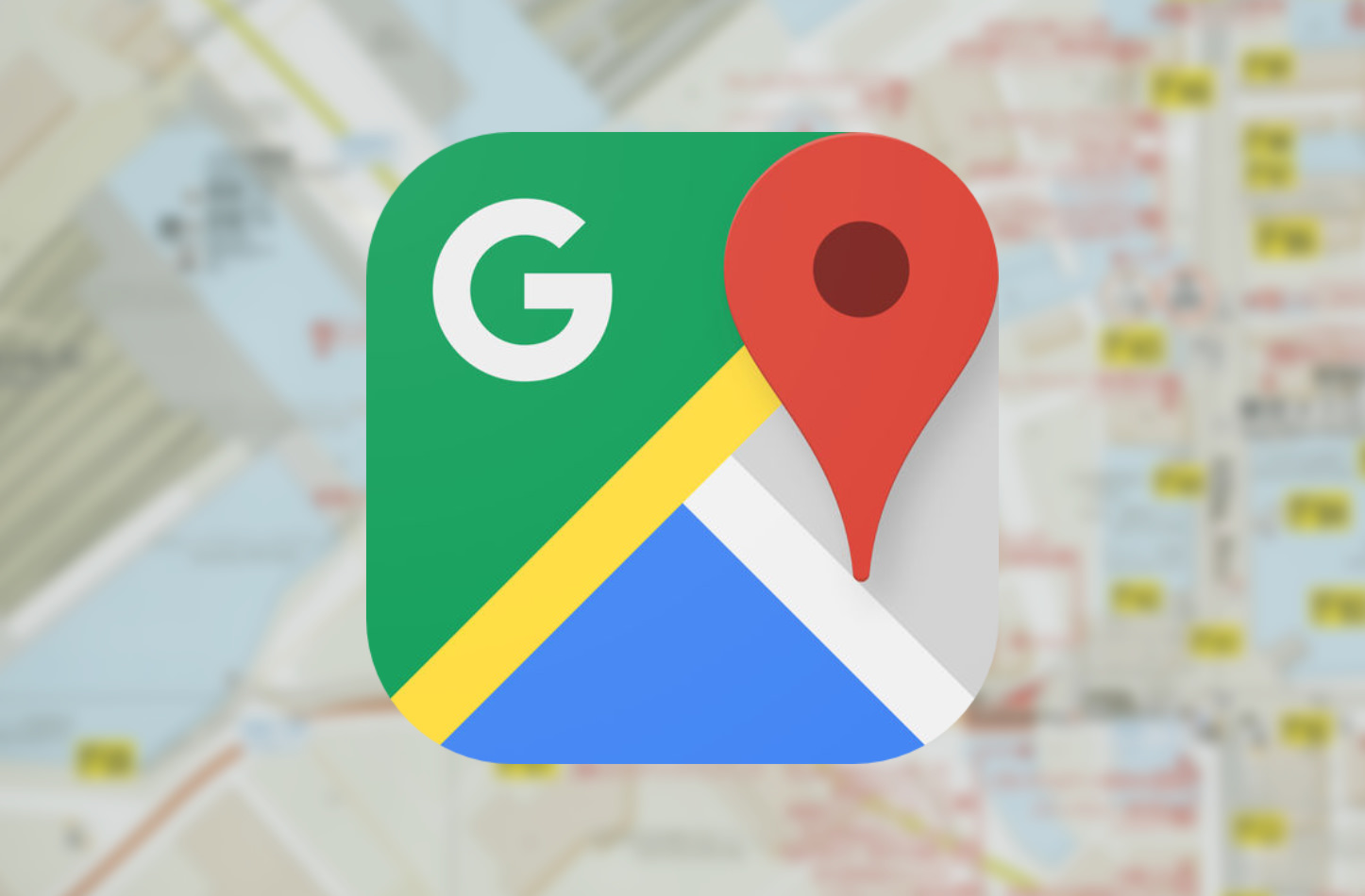 Google Maps Icon Large