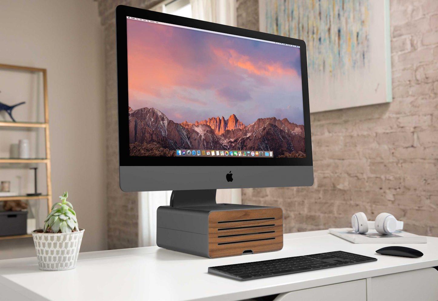 HiRise Pro for iMac