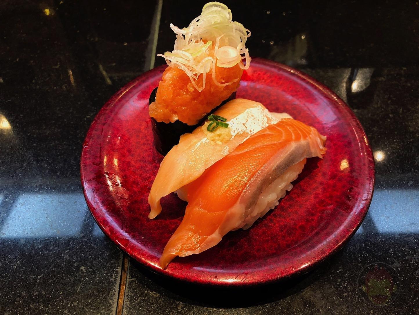 Hokkaido Sushi 01