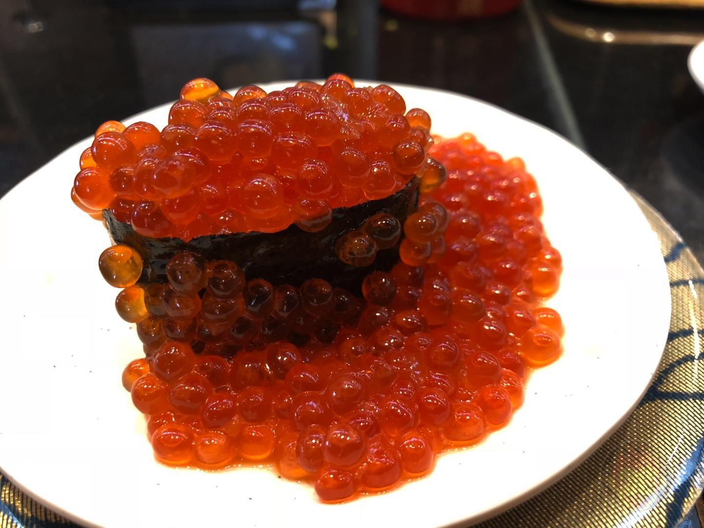 Hokkaido Sushi 02