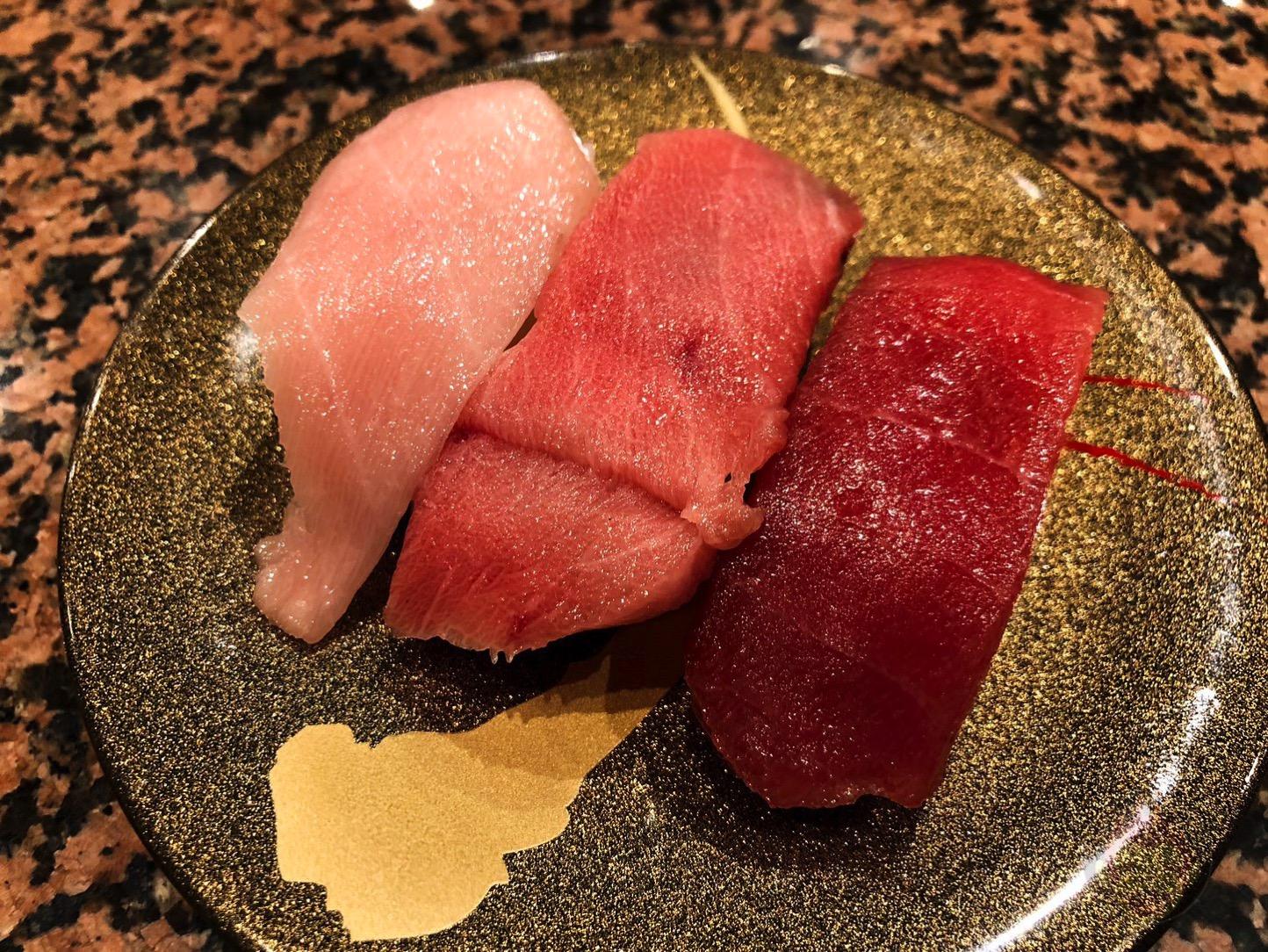 Hokkaido Sushi 09