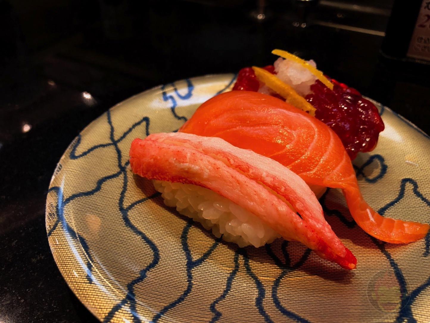 Hokkaido Sushi 12
