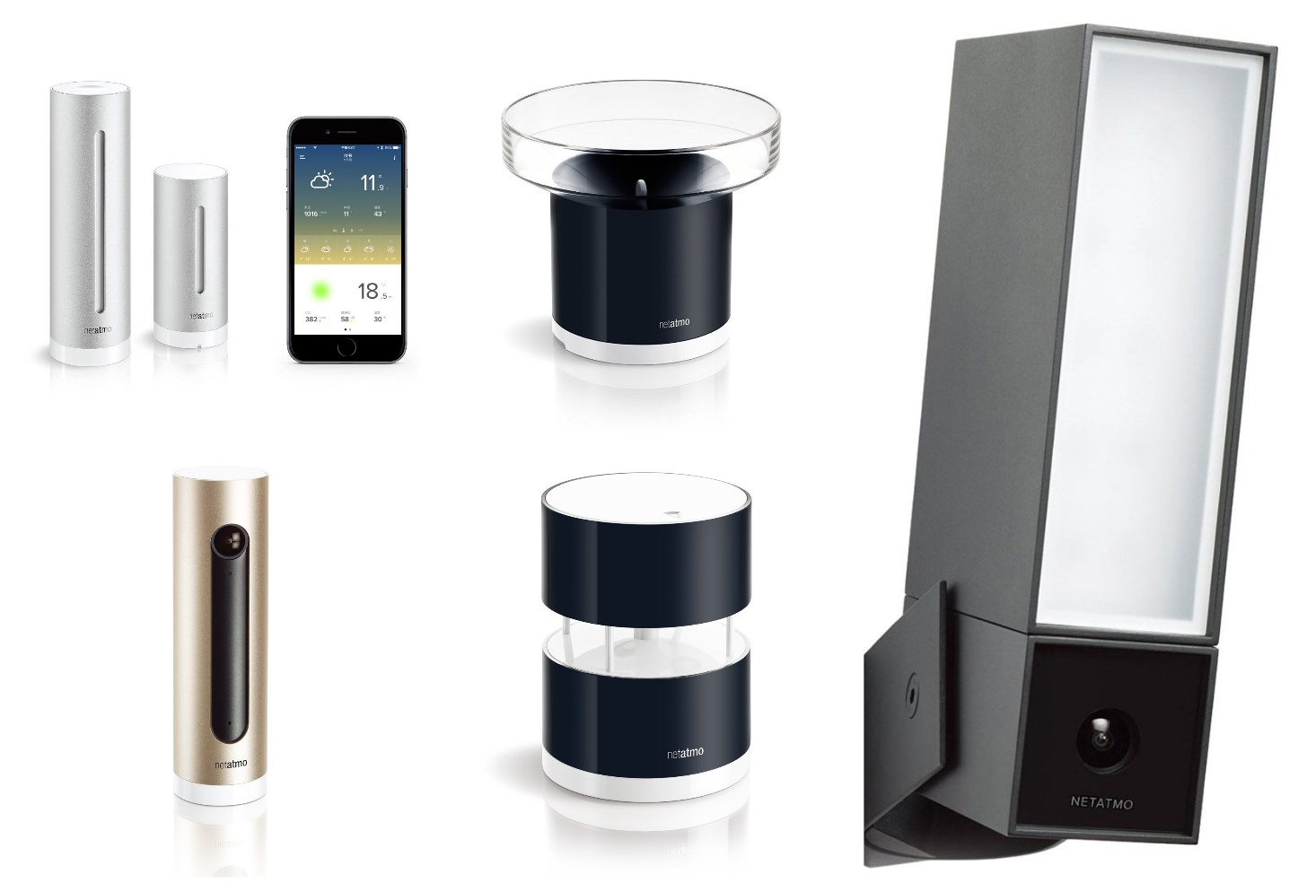 Netatmo Sale Cyber Monday