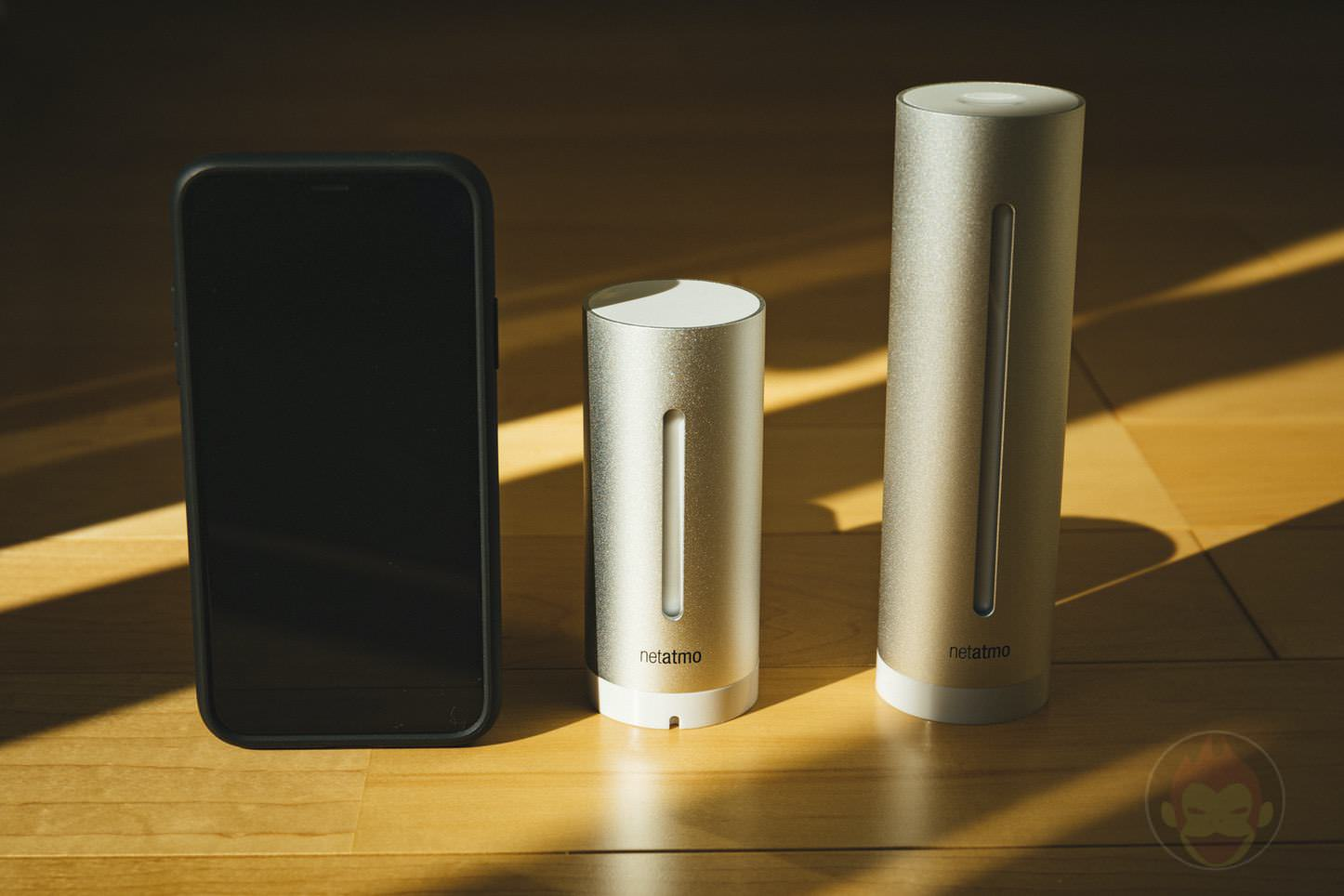 Netatmo Weather Station 09