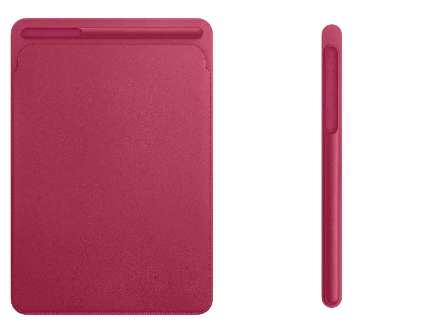 New iPad Pro Color