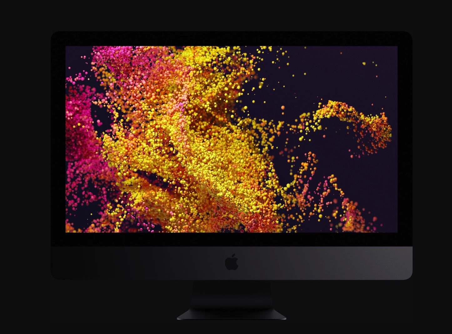 IMac Pro VS iMac 27 5K