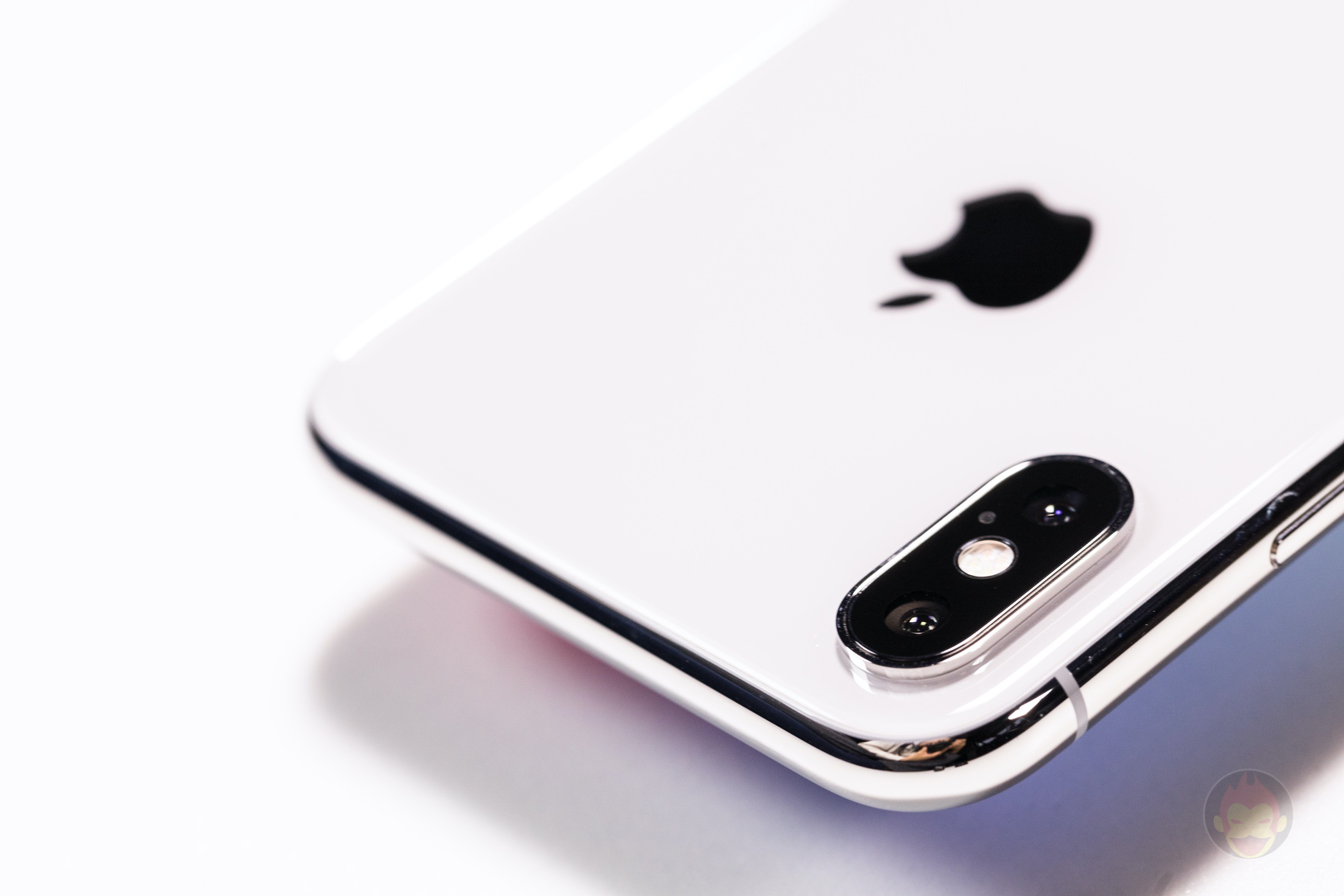 IPhone X Silver Review 62