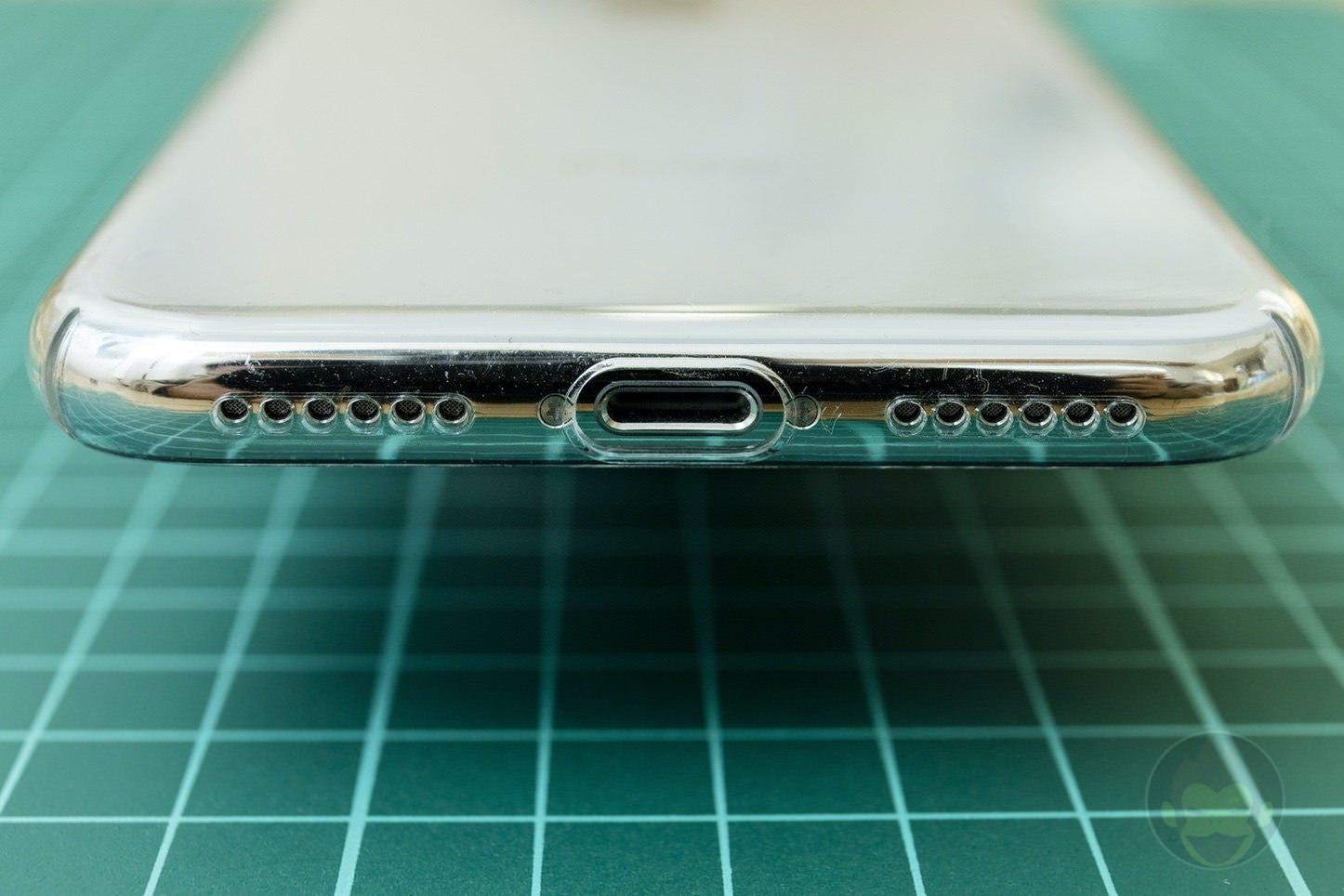 IPhoneX CAZE UltraThin Case 04