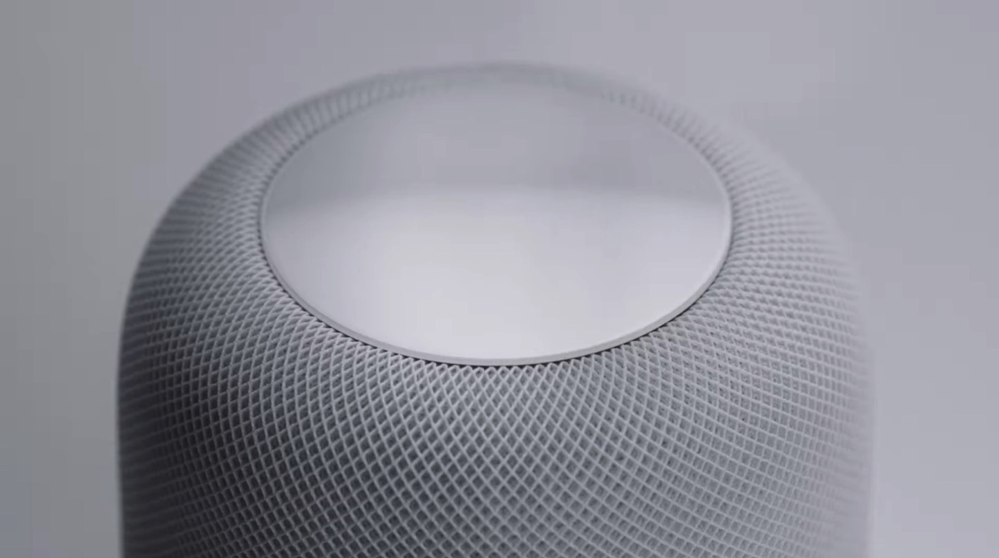 Apple HomePod TVCM