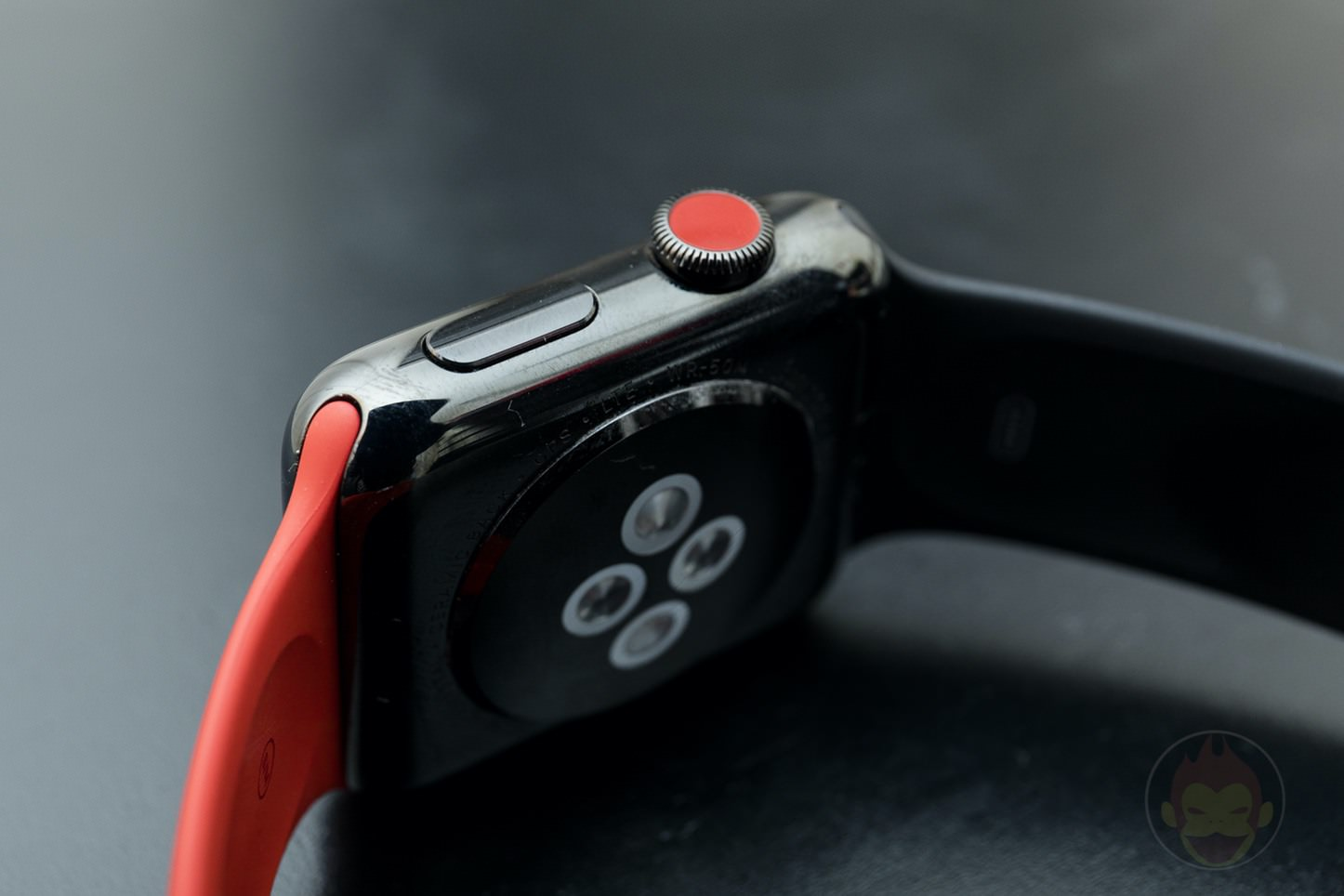 Apple Watch Sport Band Combination 03