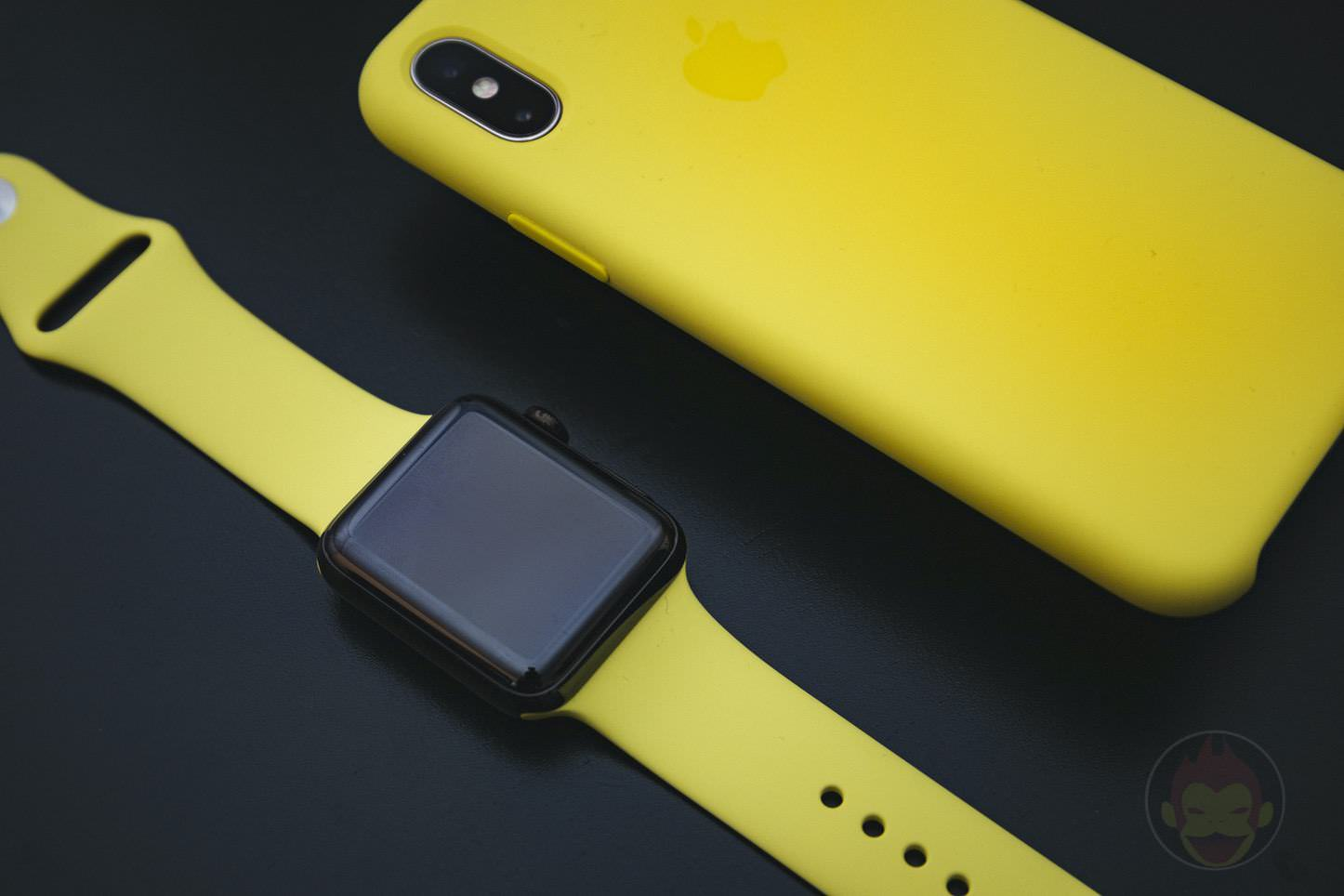 Apple Watch Sport Band Combination 08
