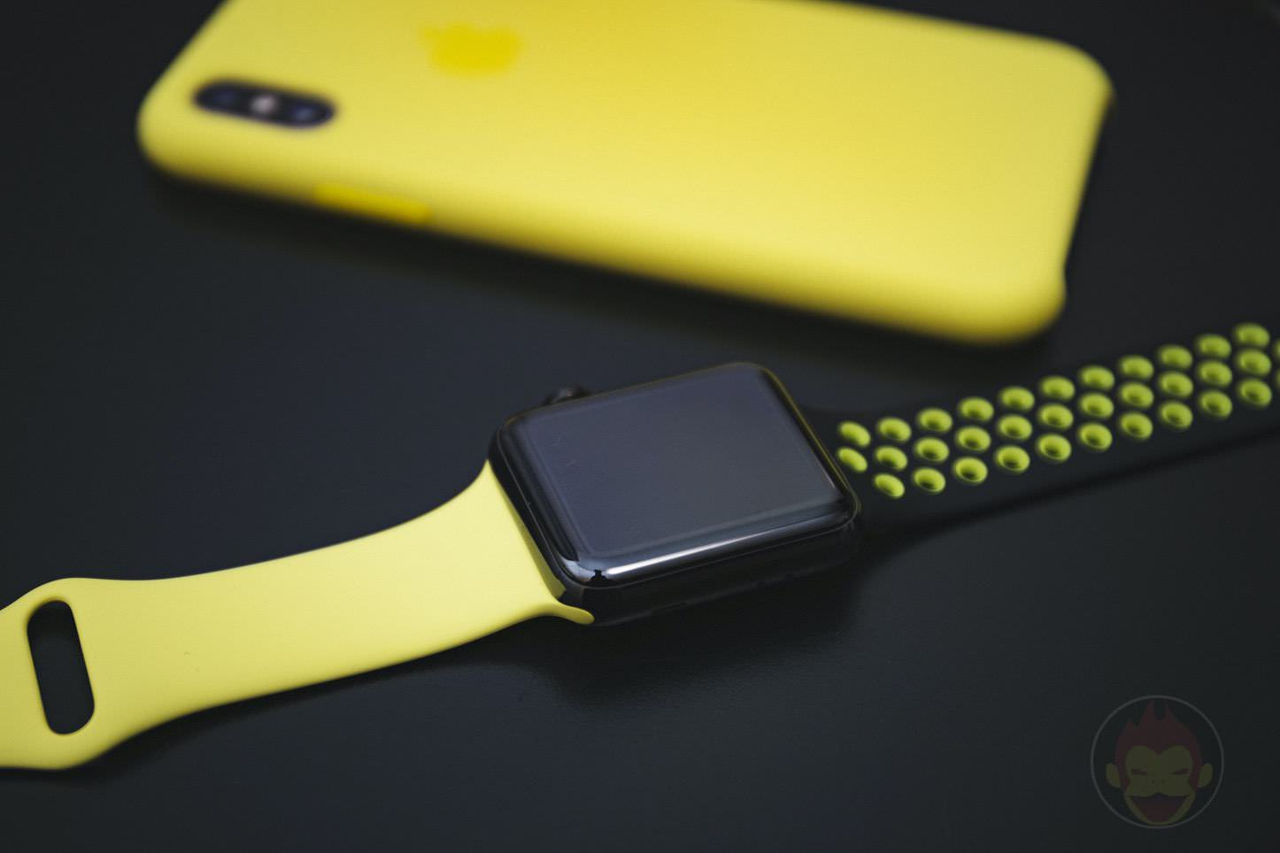Apple Watch Sport Band Combination 11