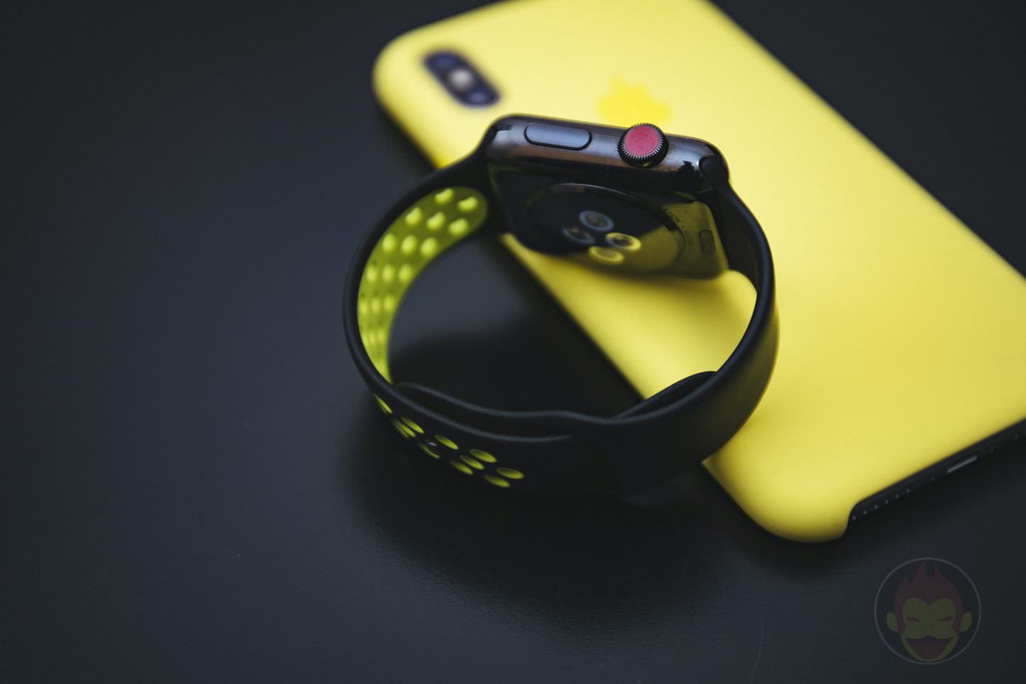 Apple Watch Sport Band Combination 12