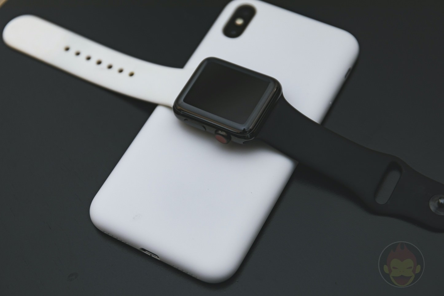 Apple Watch Sport Band Combination 15
