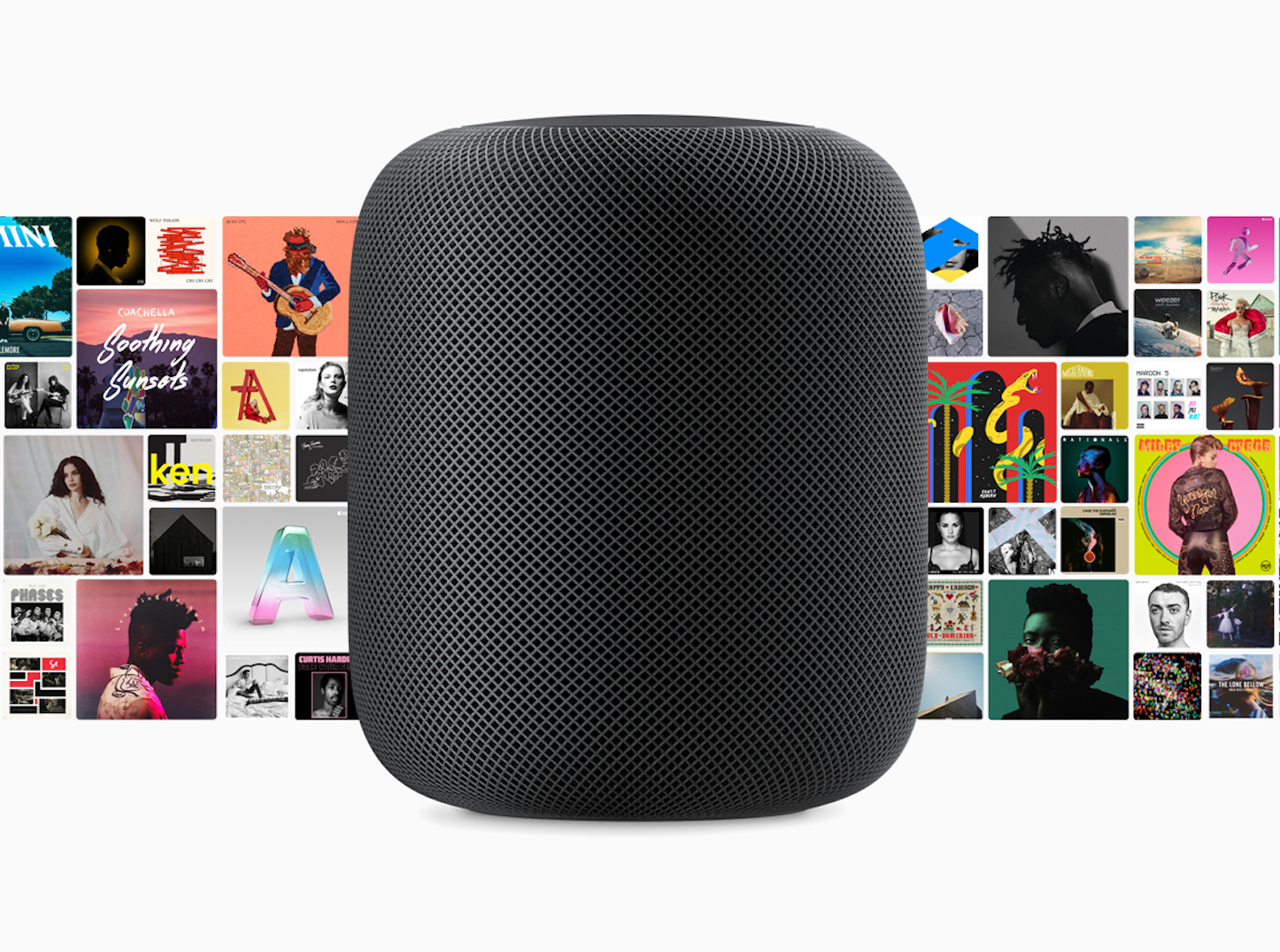 HomePod Availability Apple music 012218