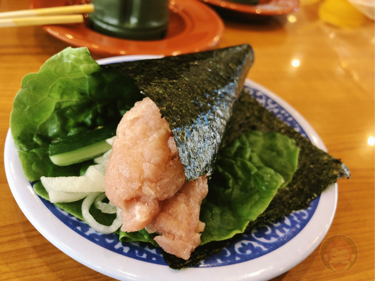 Kurazushi Strange but tasety menus 01