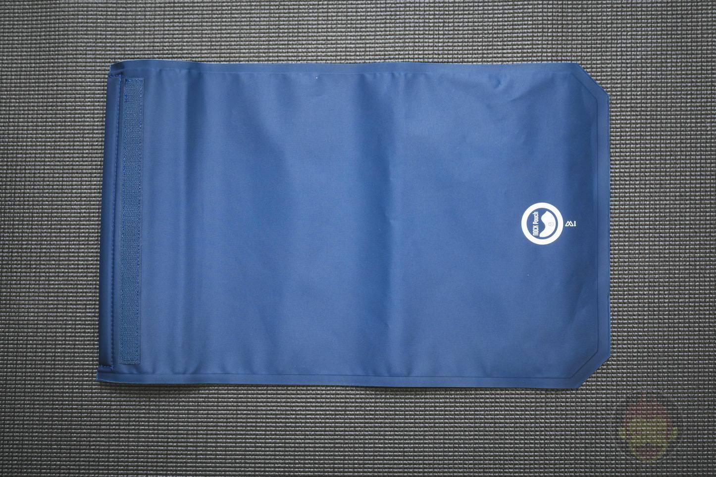 Quiver Gym Splashproof Shoulder Bag 05