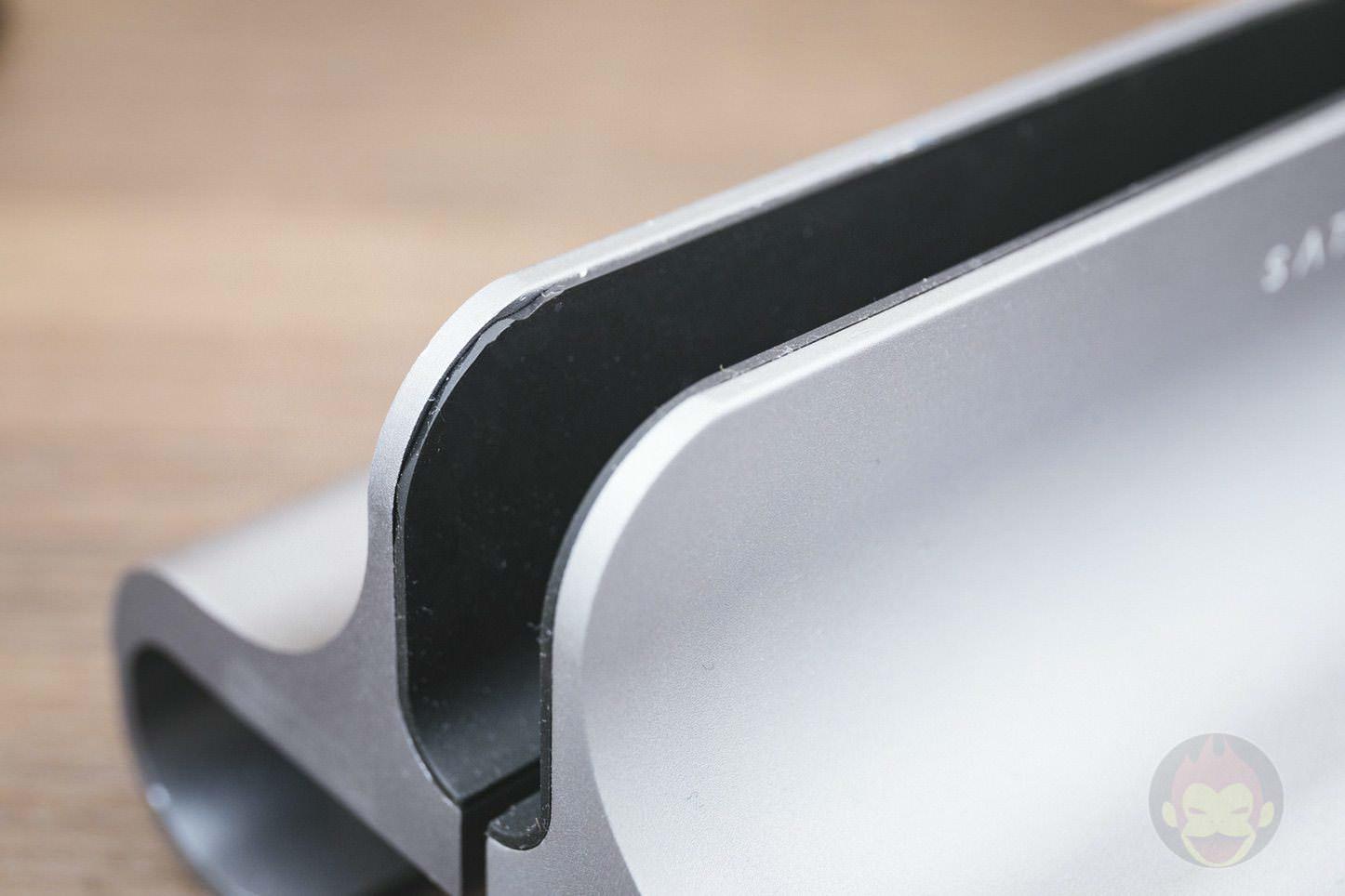 Satechi Universal Aluminum Laptop Stand 02