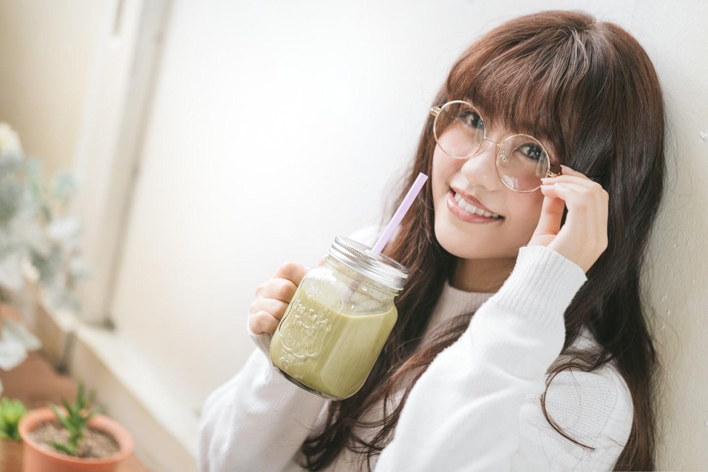 Smoothie Kawamura Yuka Pakutaso 38