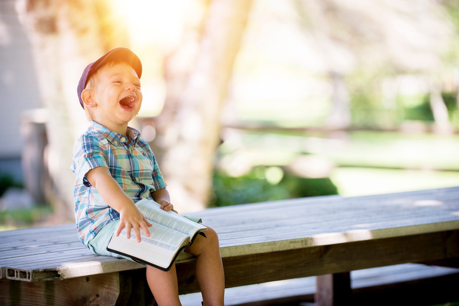 Ben white 128604 Happy Kid Unsplash