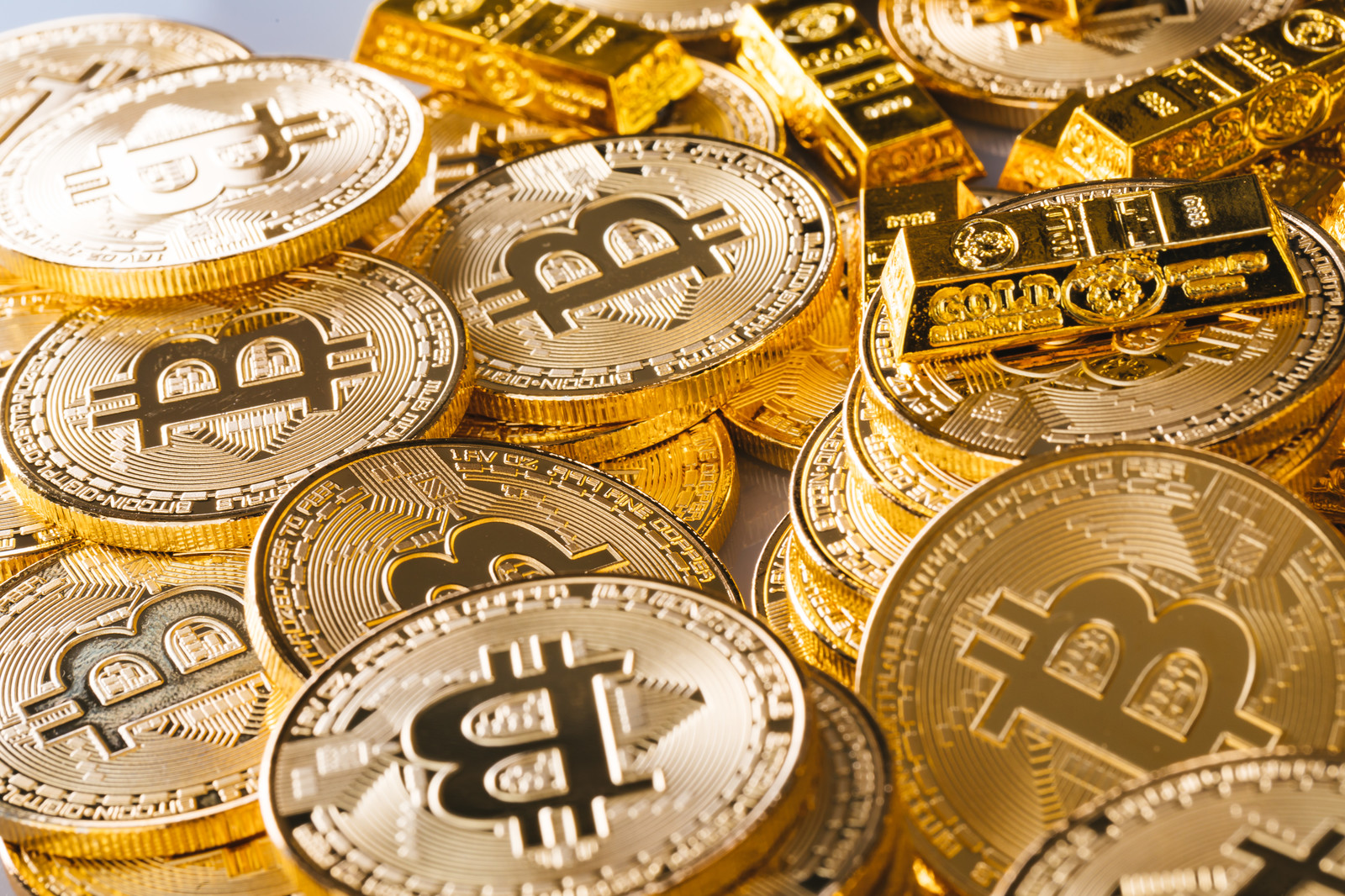 Bitcoin pakutaso