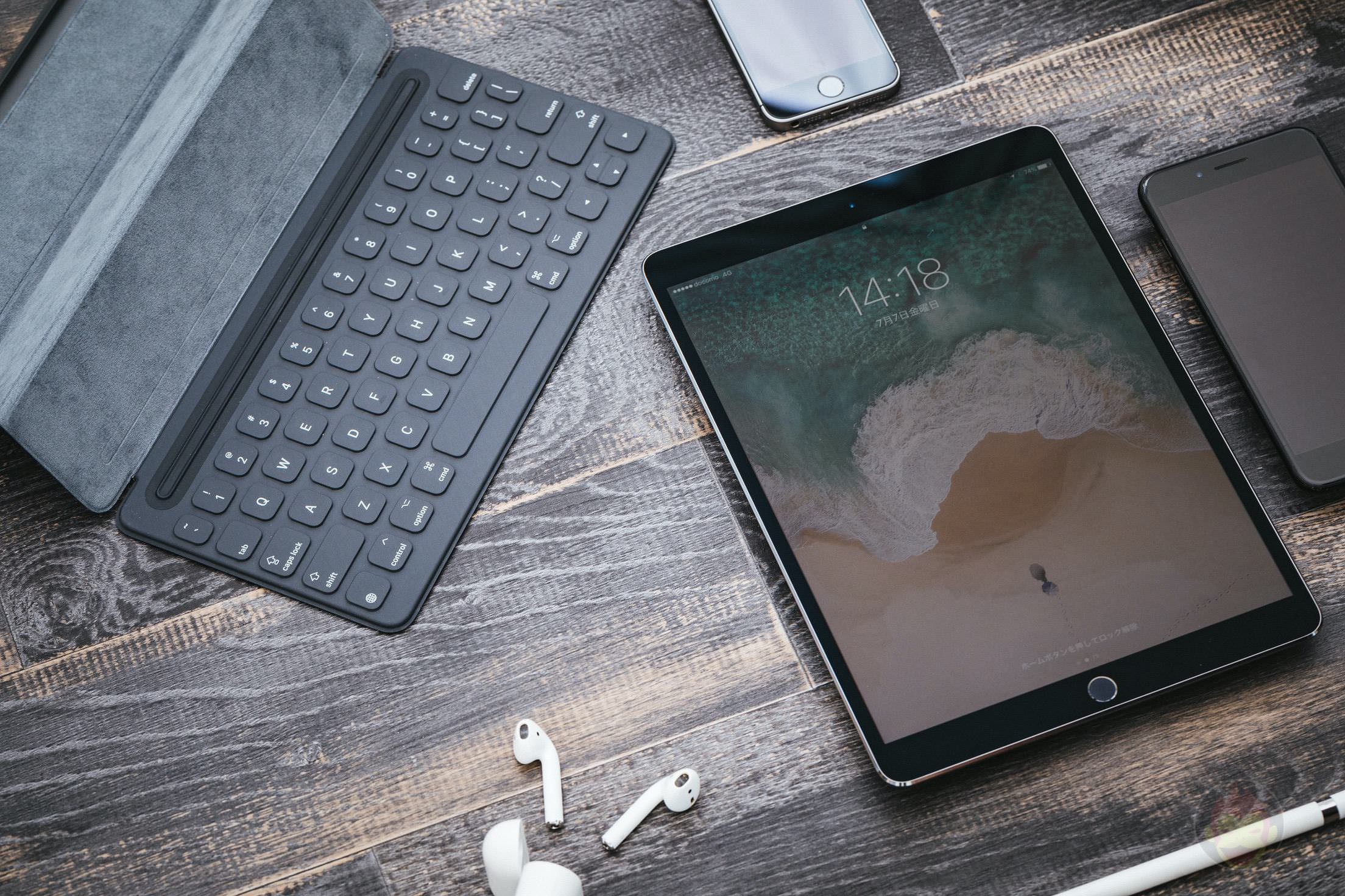 IPad Pro 10 5inch Review 21