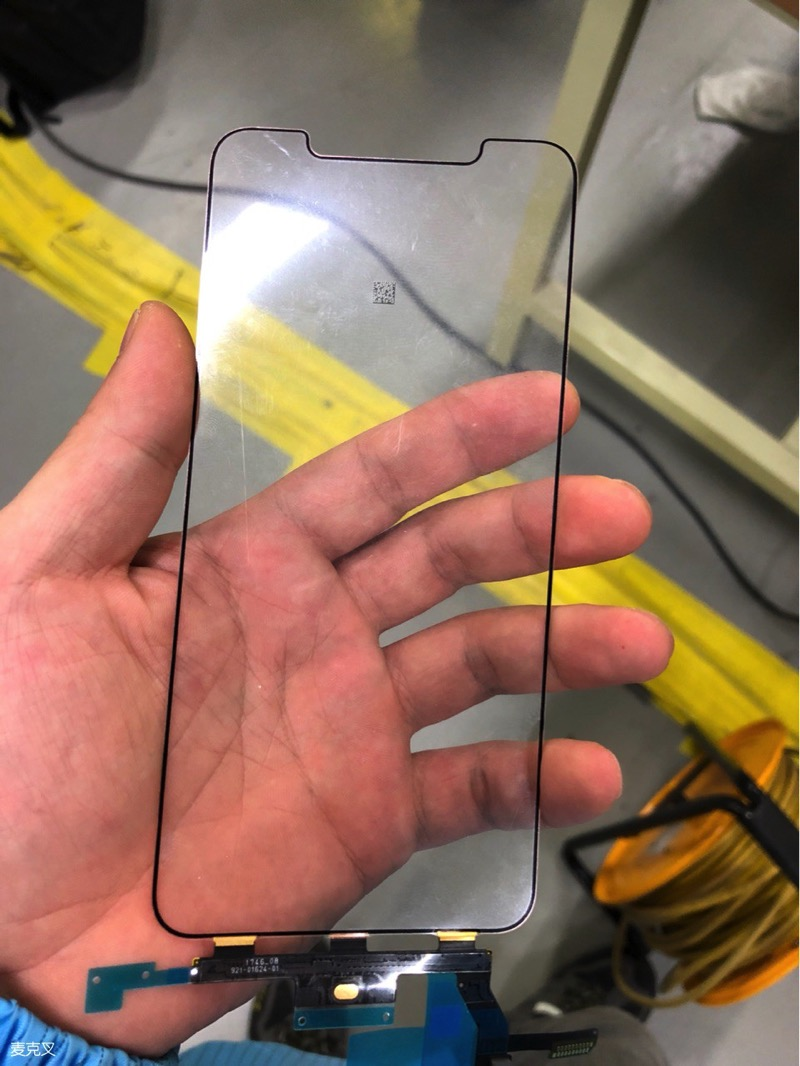 Display Parts for iPhone X Plus