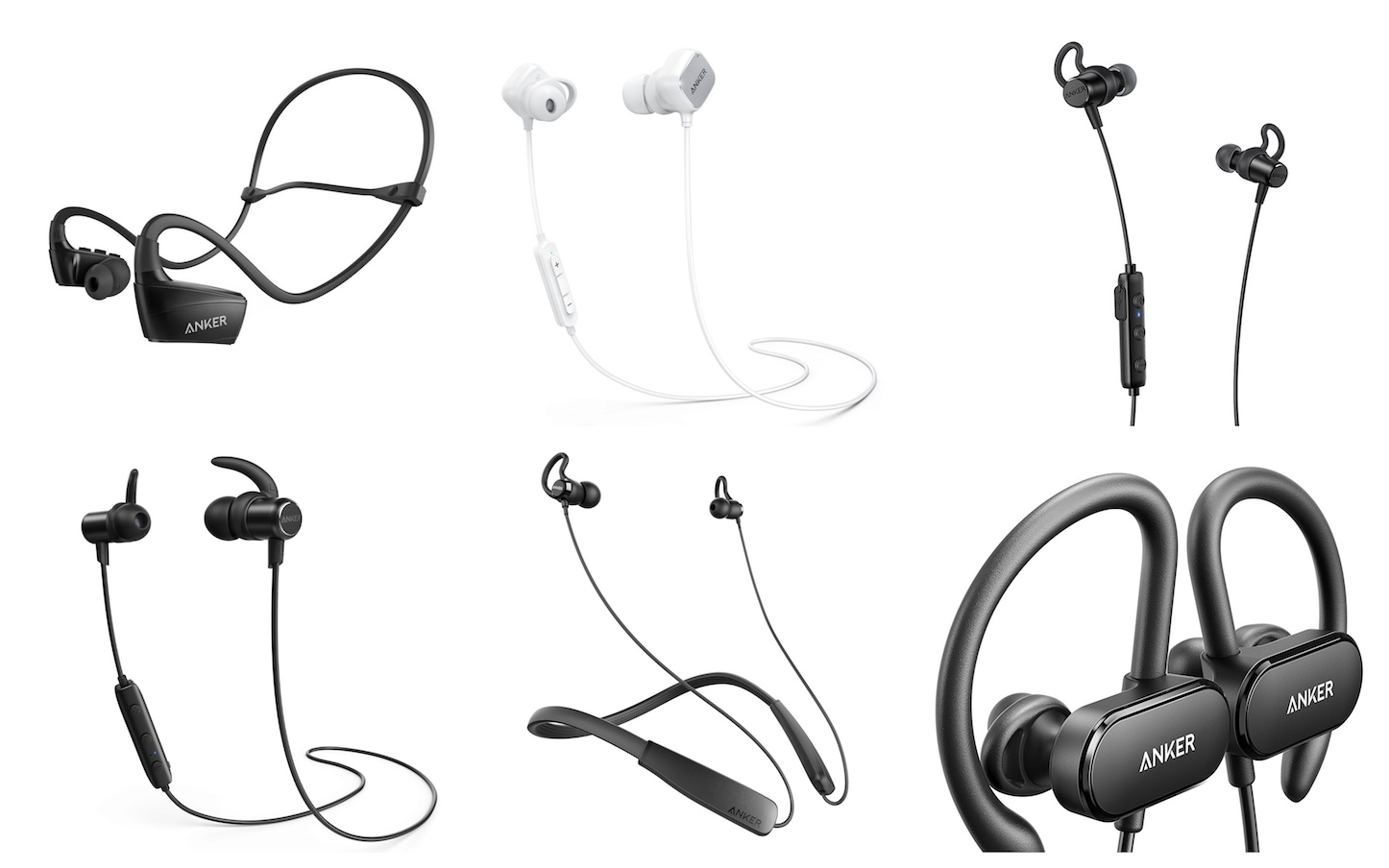 Anker Earphones Sale