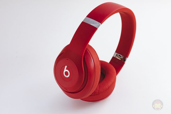 beats studio3 wireless に新色 skyline collection を発表 gori