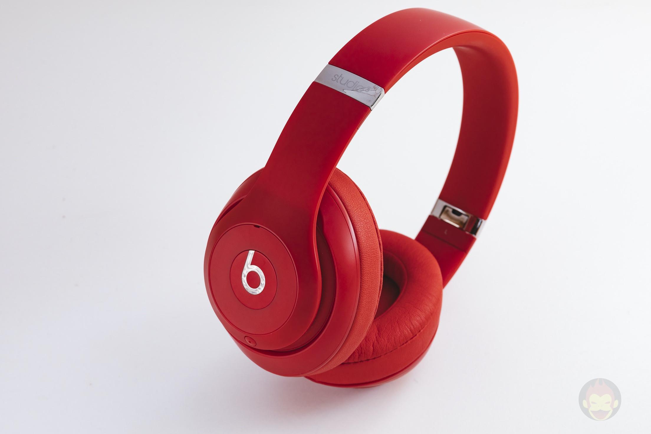 Beats Studio3 Wireless Headphones 18