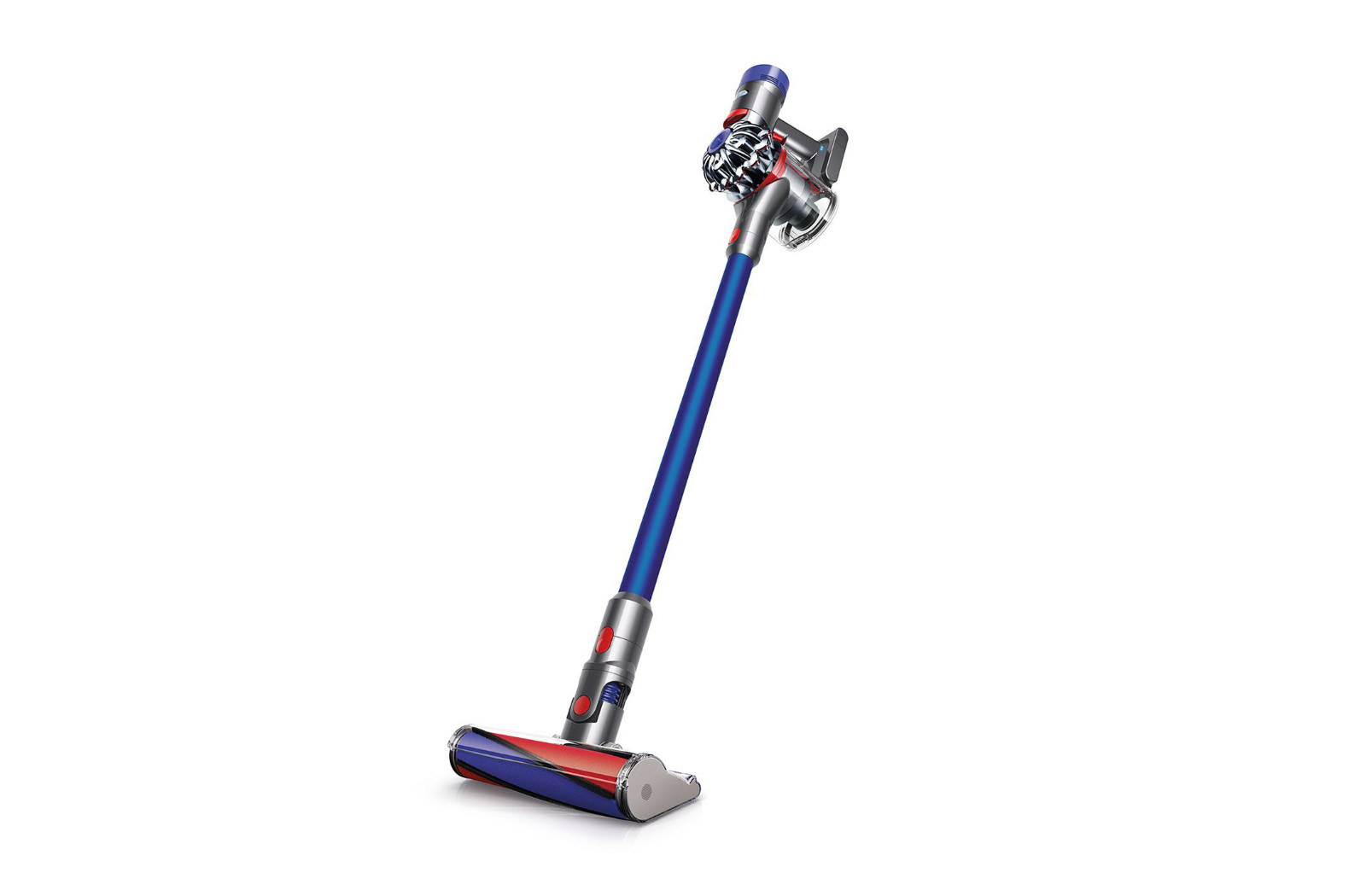 Dyson Fluffy V8 Sale Amazon TimeSale2018