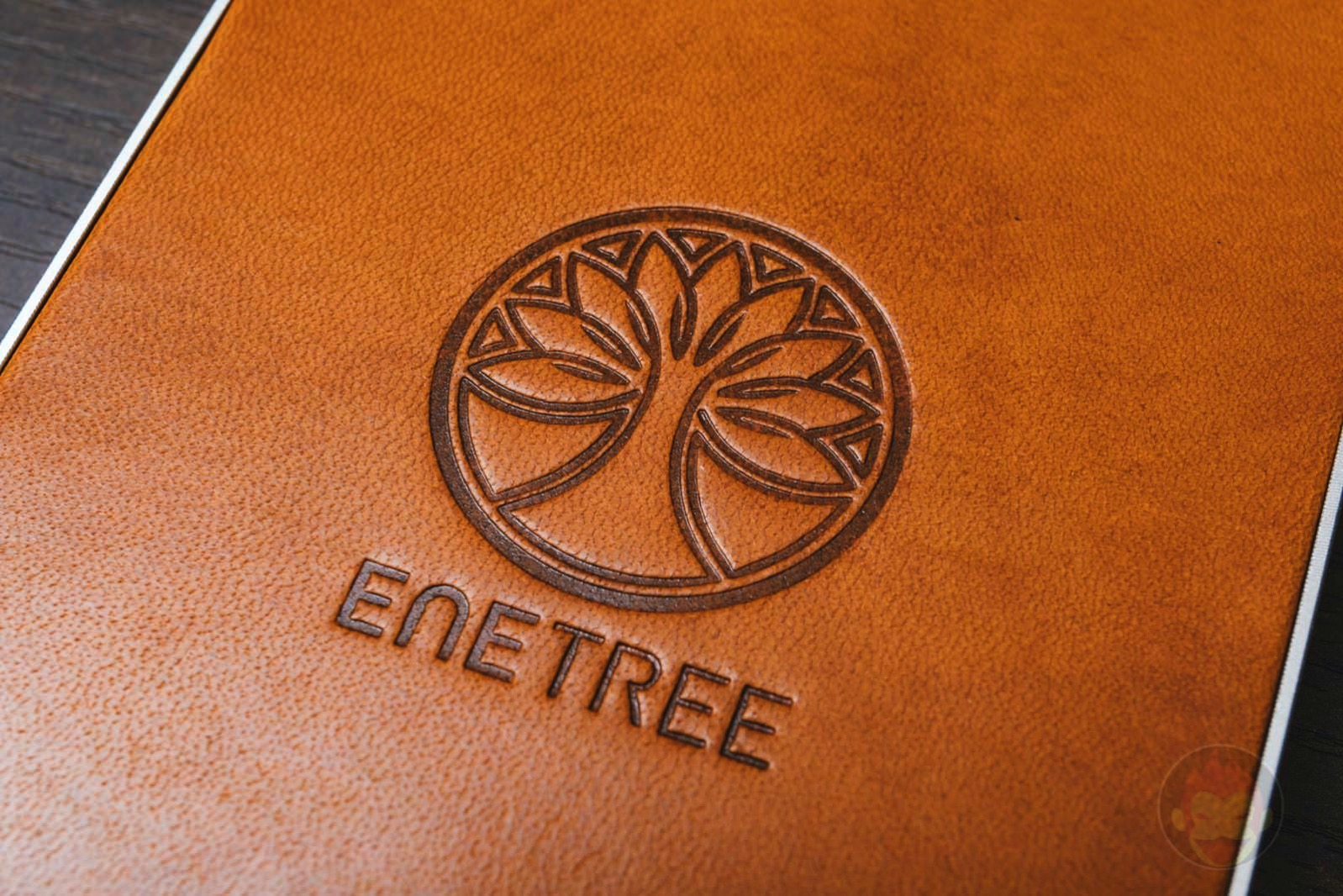 ENETREE Wireless Charger for iPhone 09