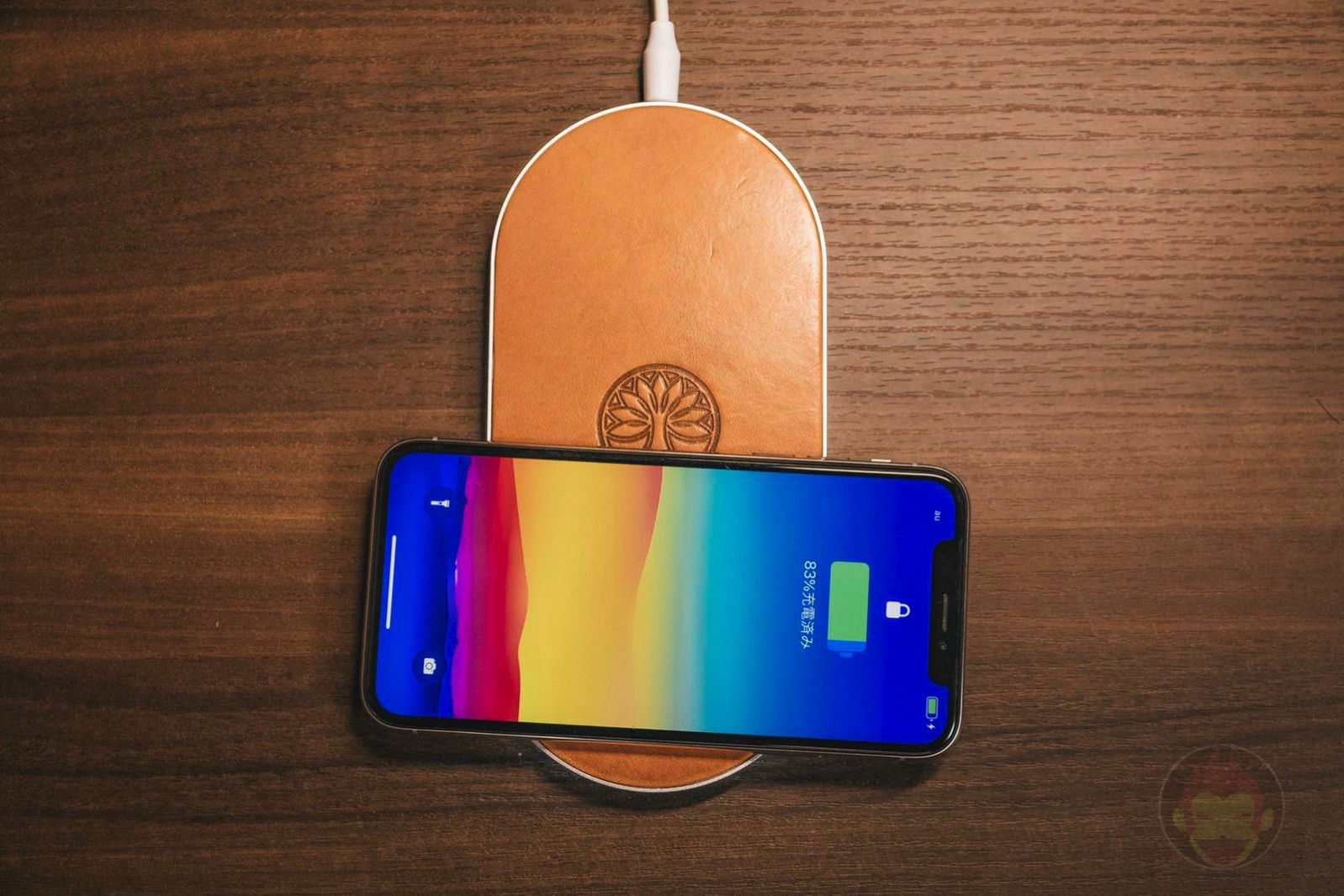 ENETREE Wireless Charger for iPhone 11