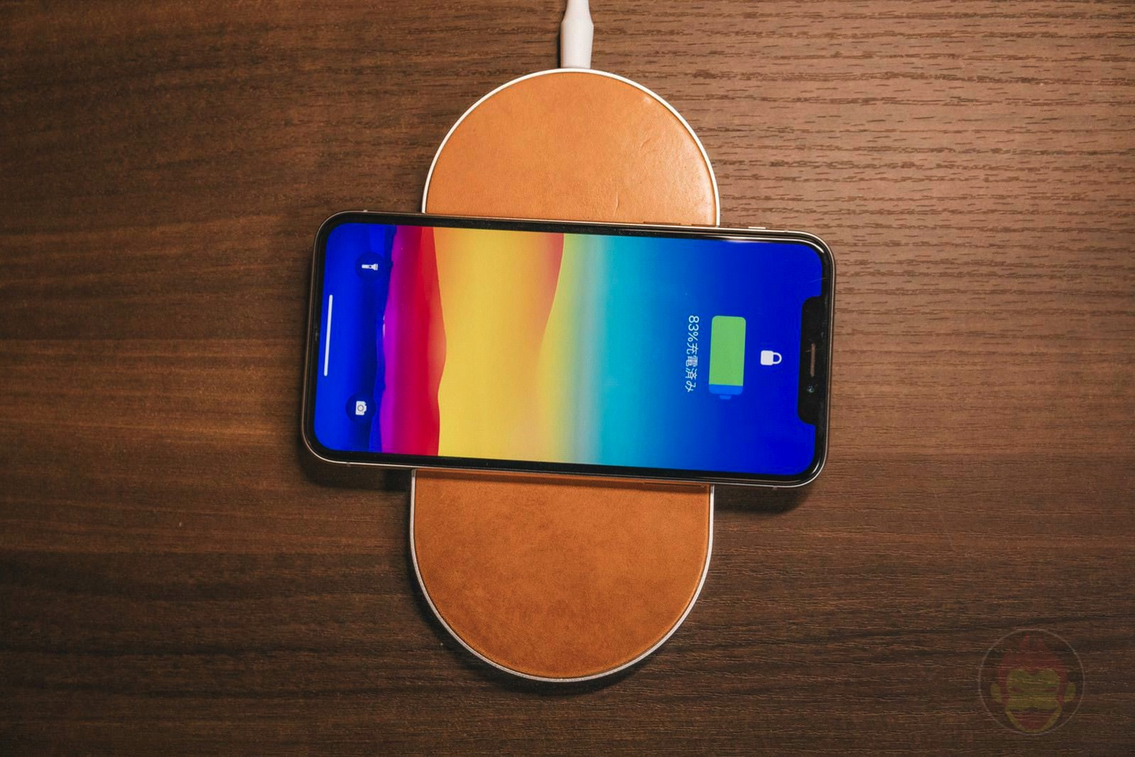 ENETREE Wireless Charger for iPhone 12