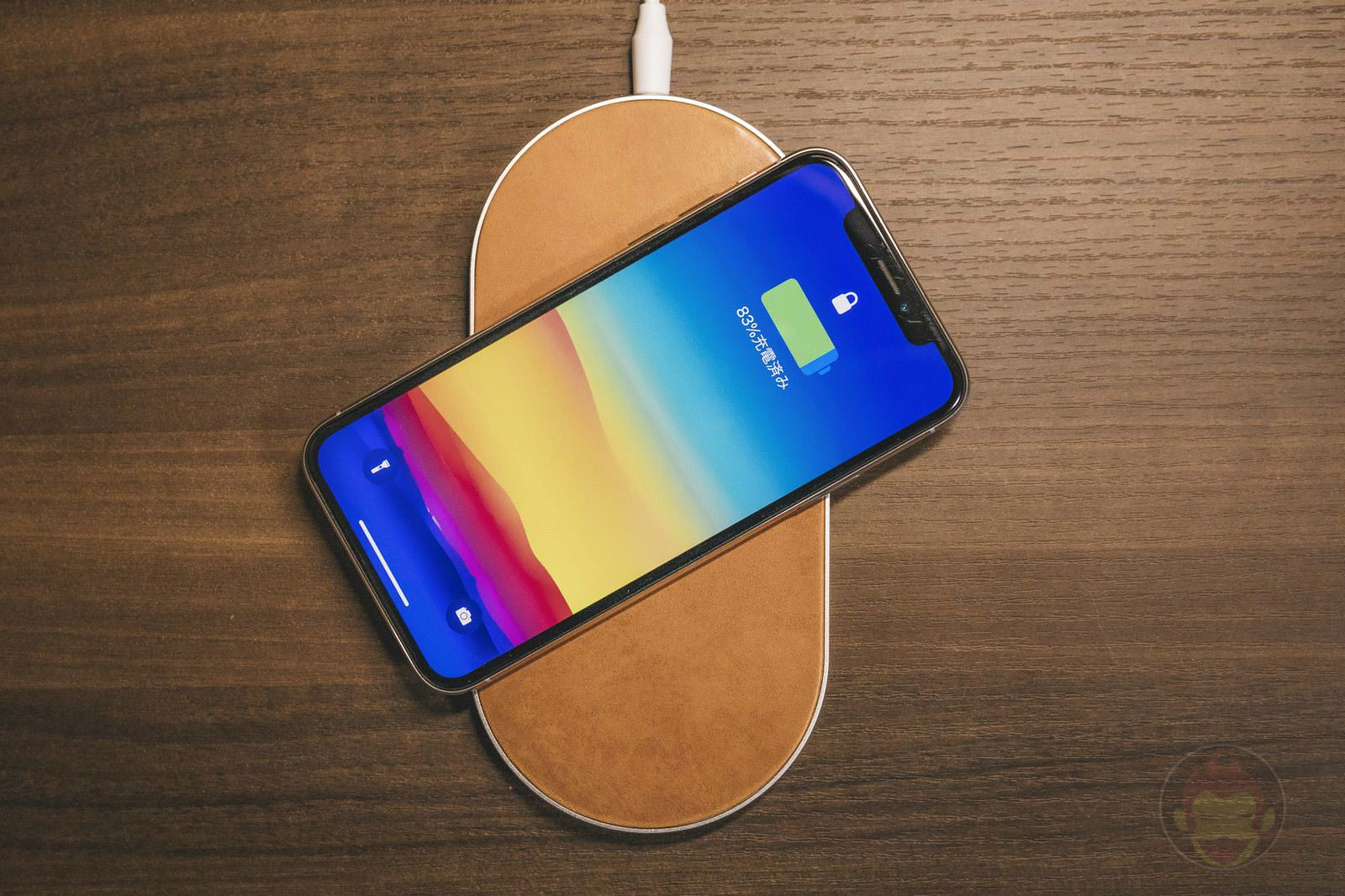 ENETREE Wireless Charger for iPhone 13