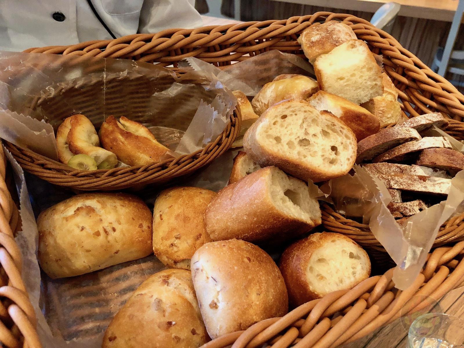 Everything Salad Omotesando Aoyama 07