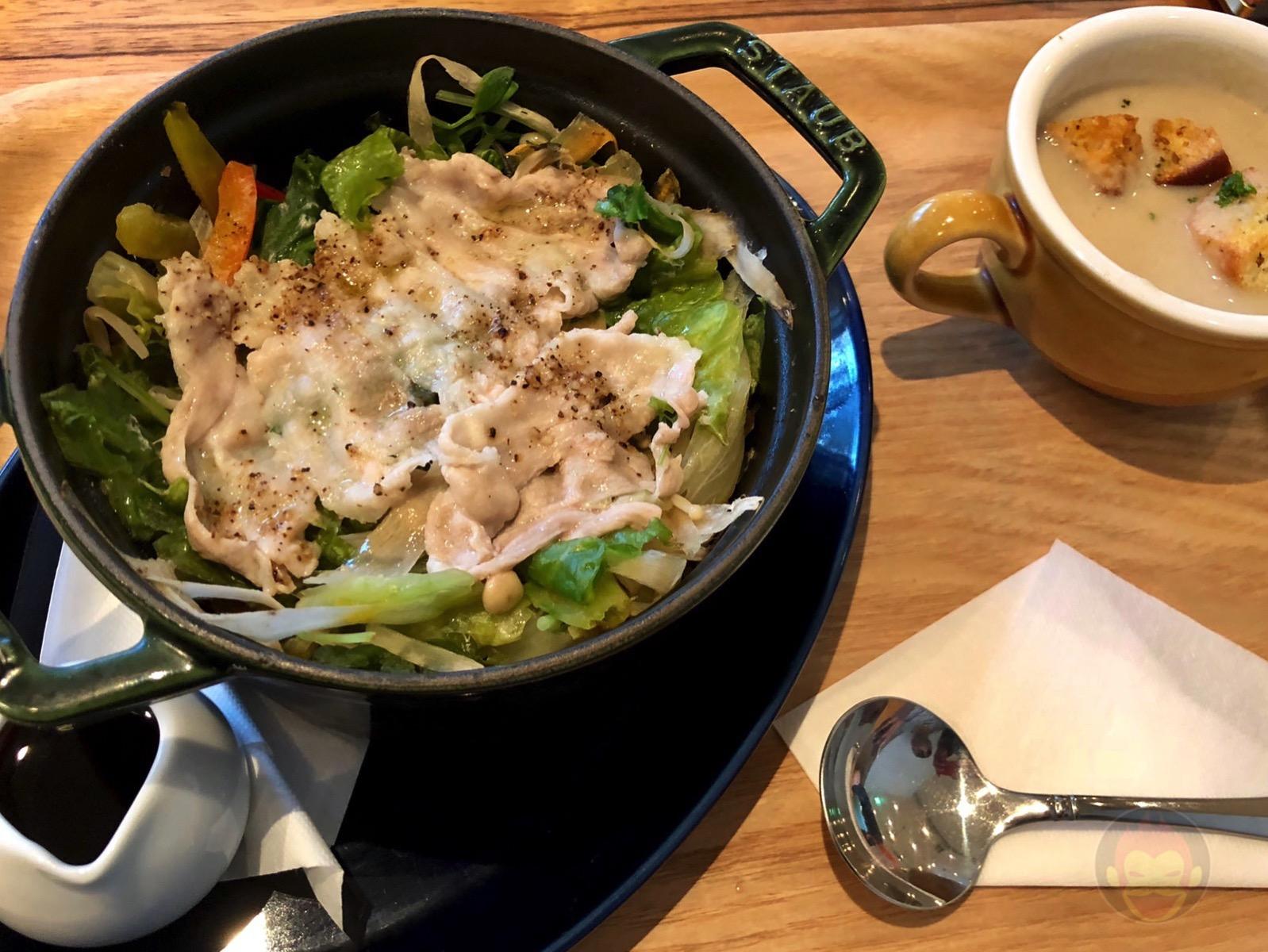 Everything Salad Omotesando Aoyama 09
