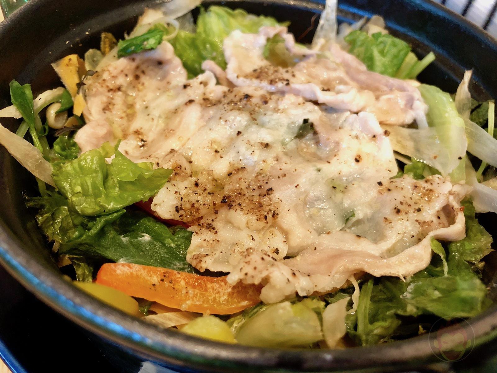Everything Salad Omotesando Aoyama 11
