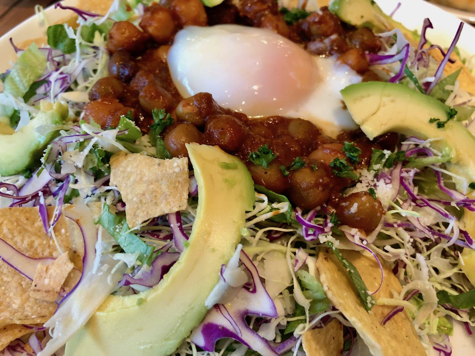 Everything Salad Omotesando Aoyama 13