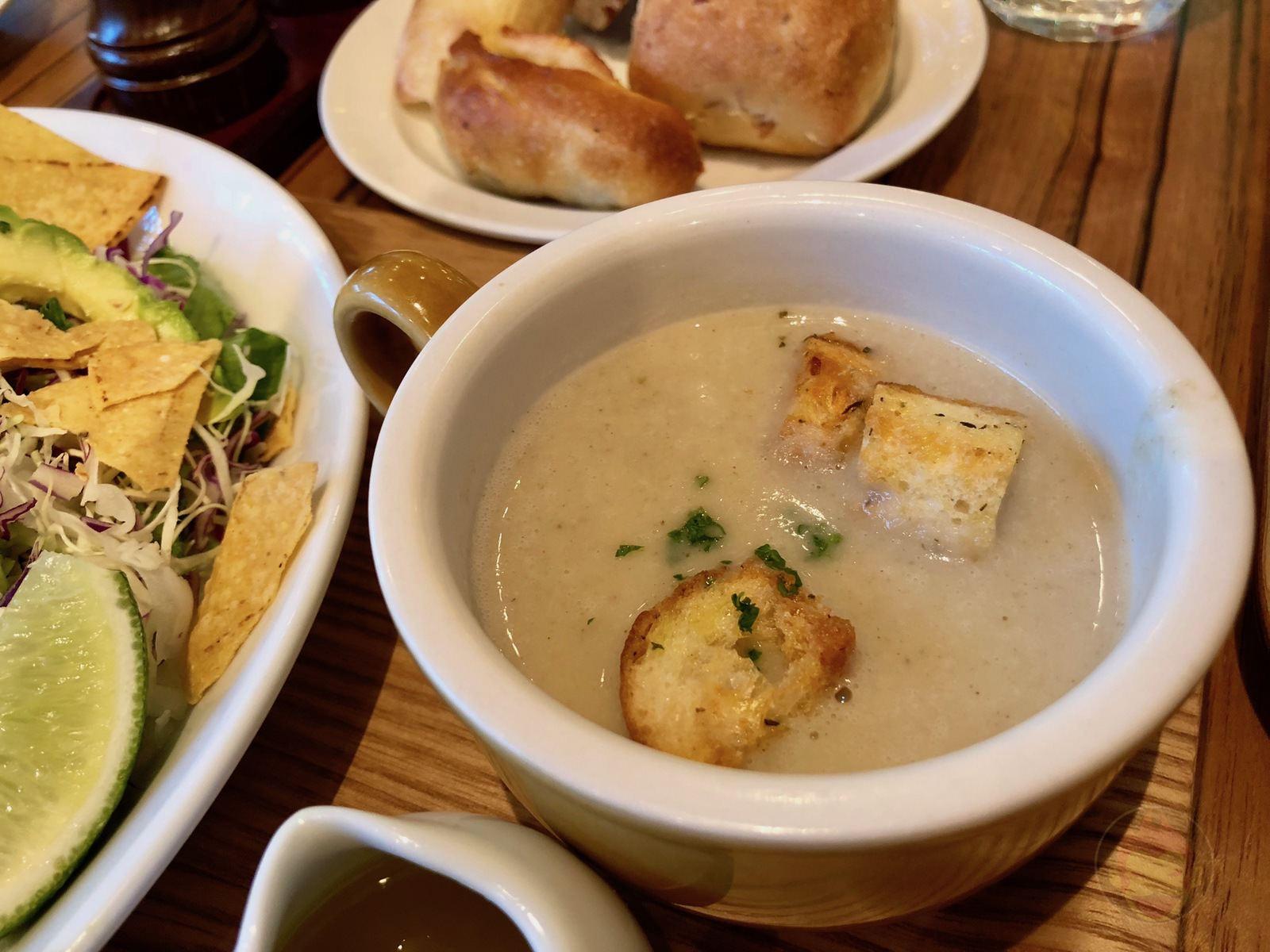Everything Salad Omotesando Aoyama 14