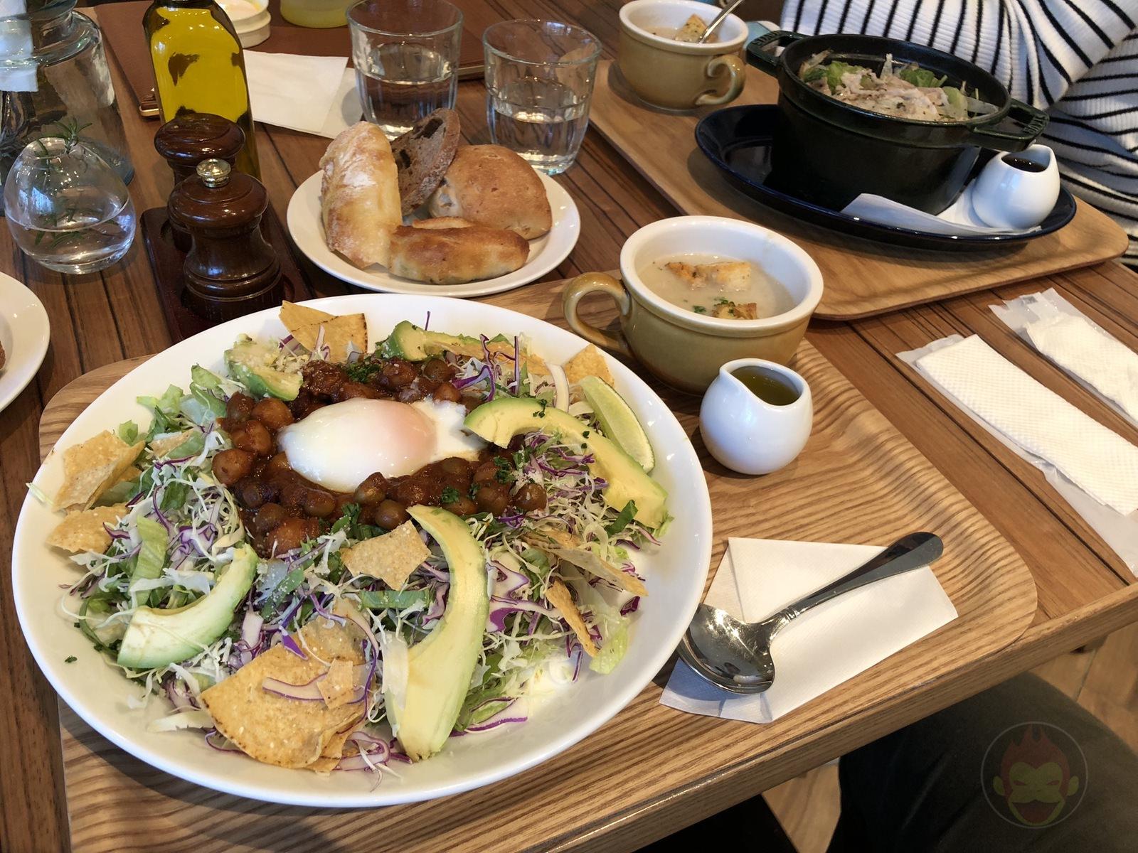 Everything Salad Omotesando Aoyama 15