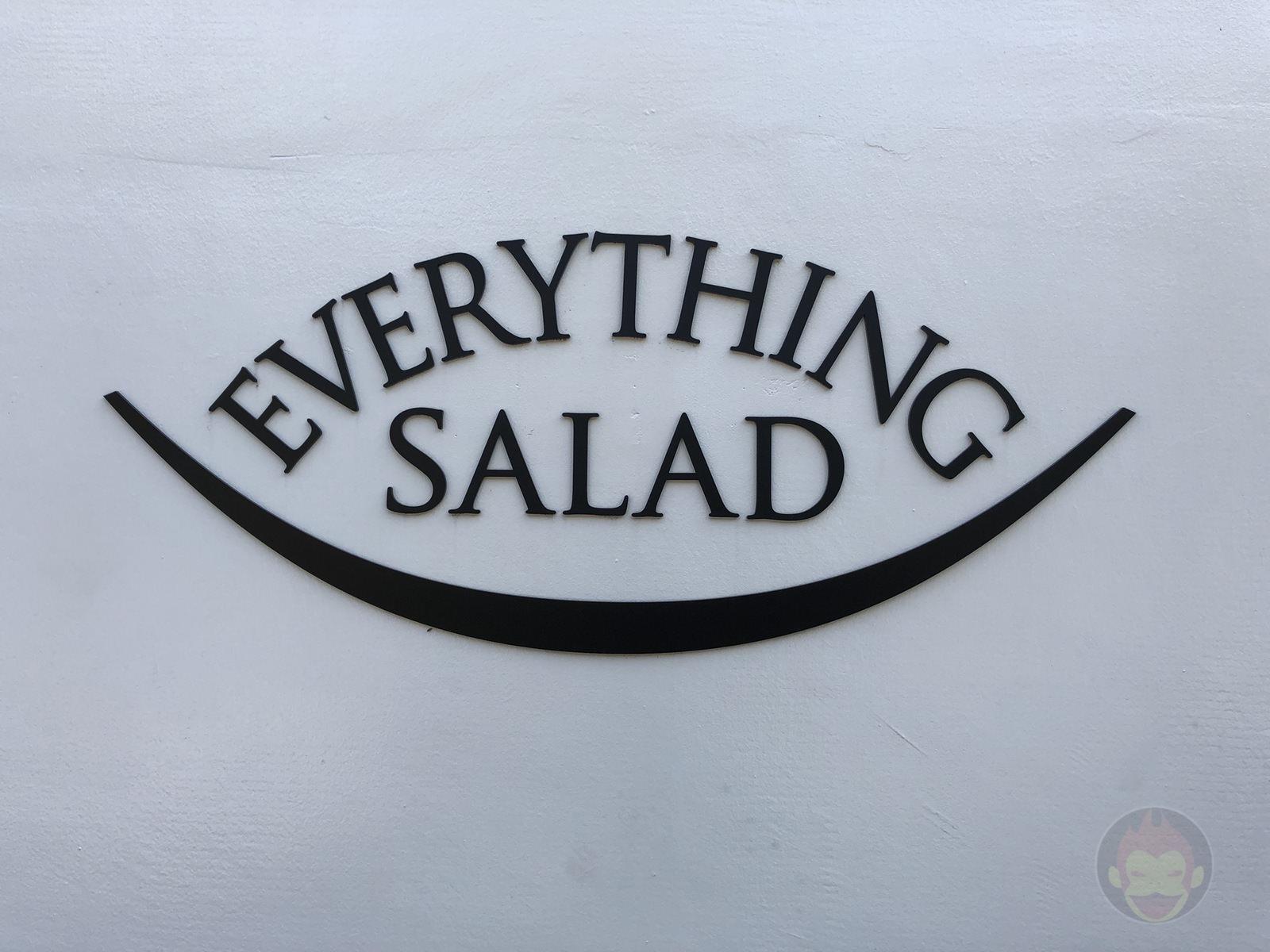 Everything Salad Omotesando Aoyama 16