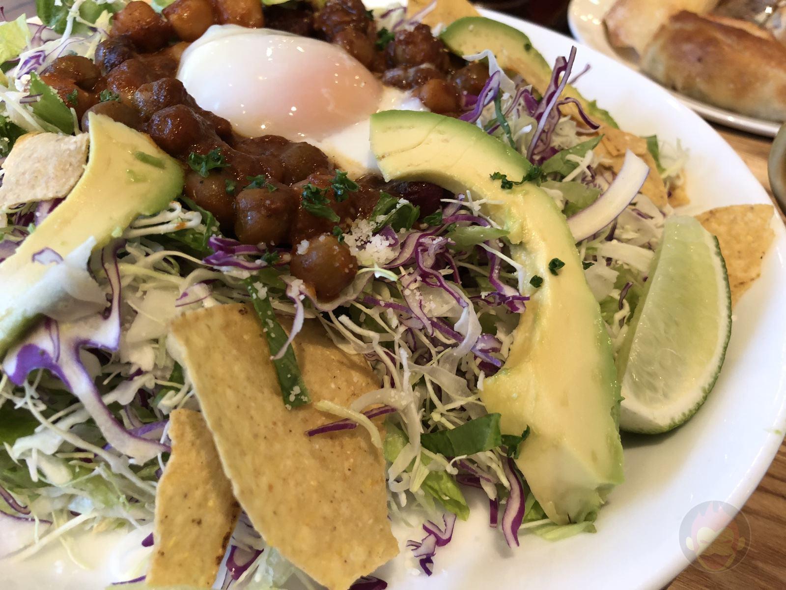 Everything Salad Omotesando Aoyama 17