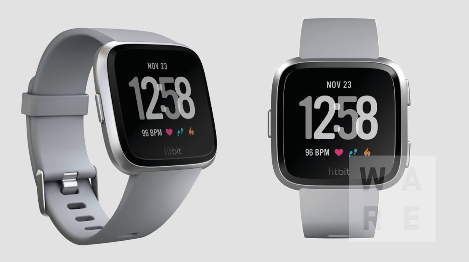FitBit New Mass Appeal Smartwatch