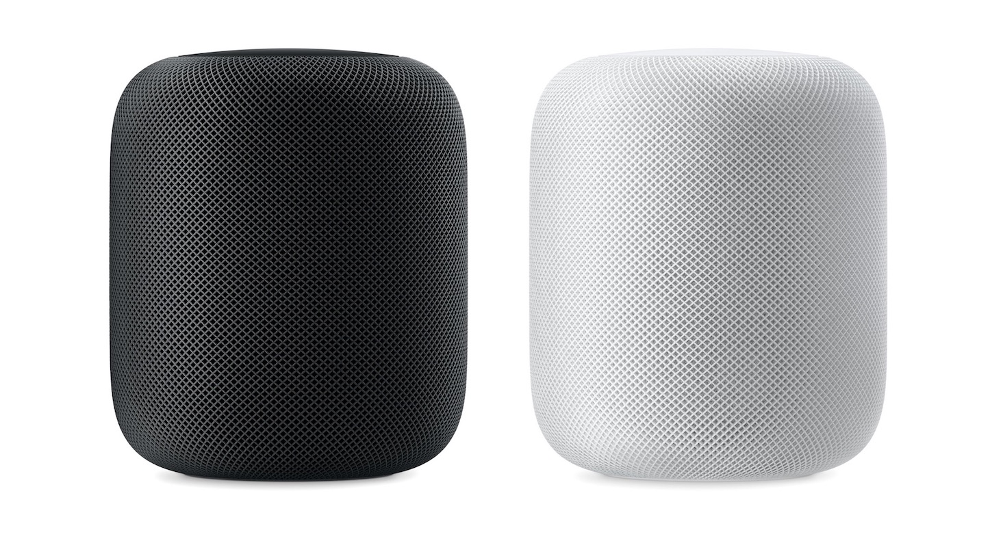 HomePod Apple Official