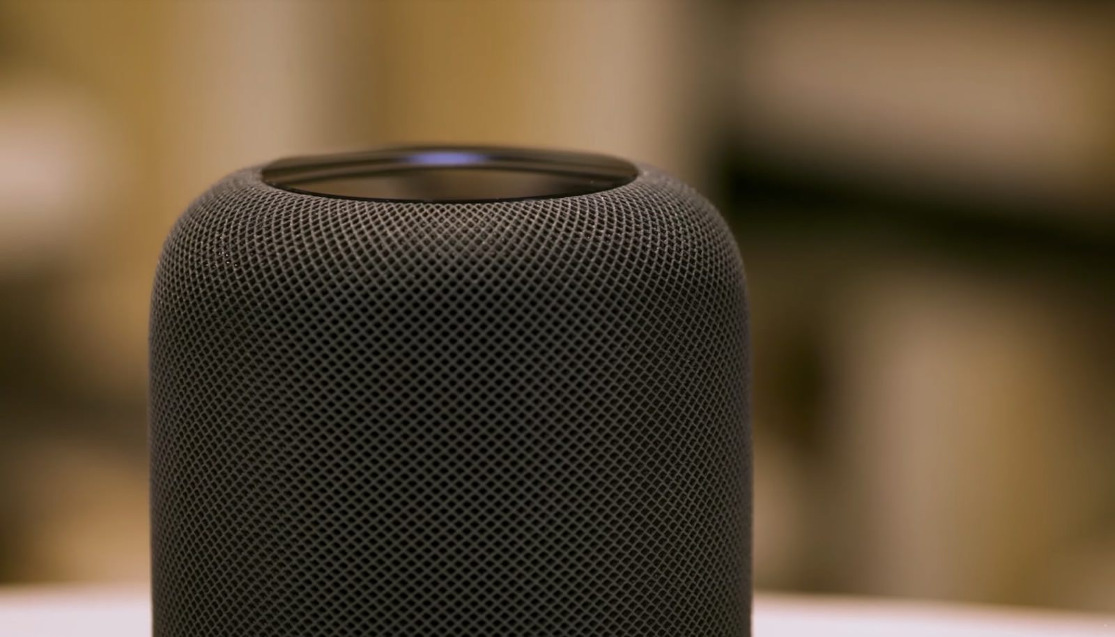 HomePod Testing by Consumer Reports