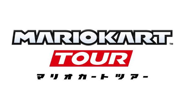 Nintendo Mario Kart for Smartphone