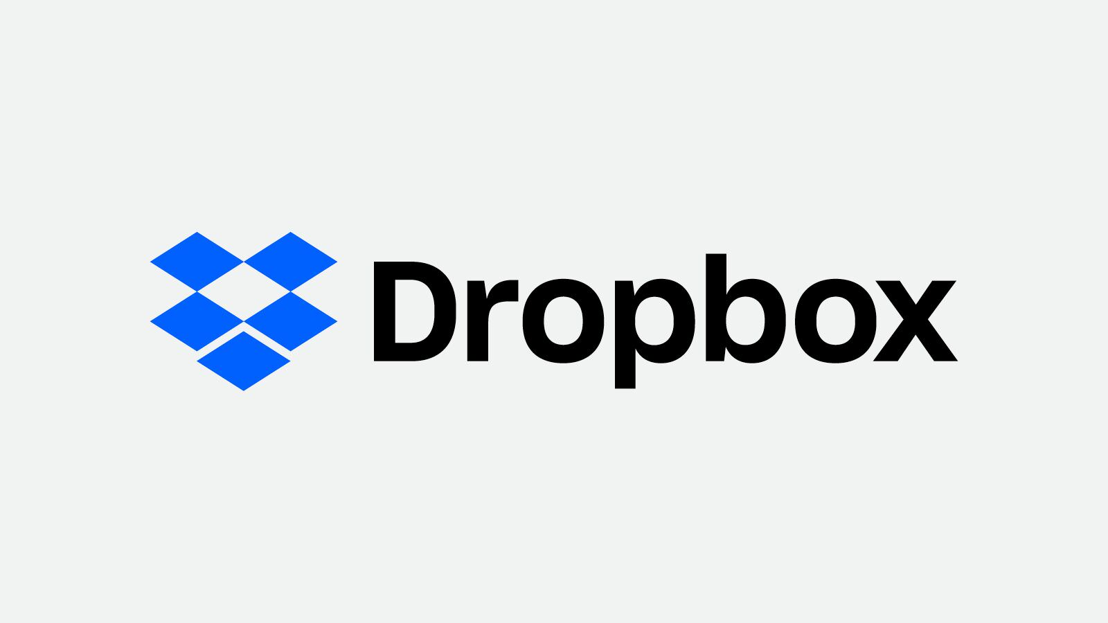 Dropbox logo official